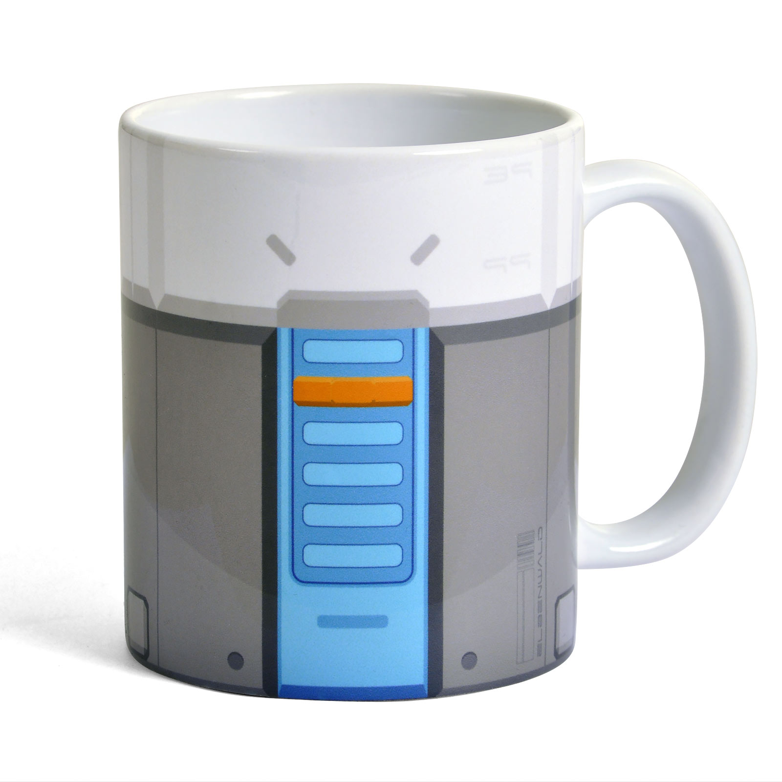 Loot Cup