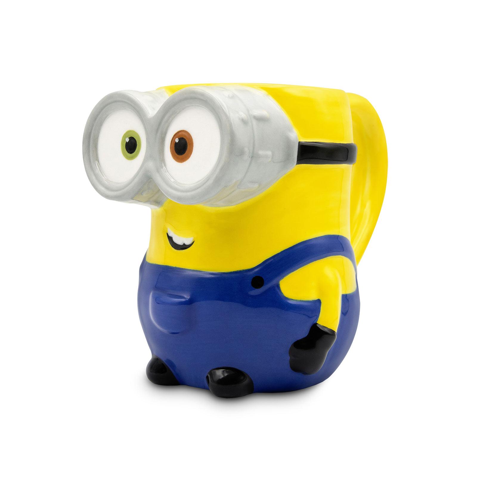 Bob 3D Tasse - Minions The Rise of Gru