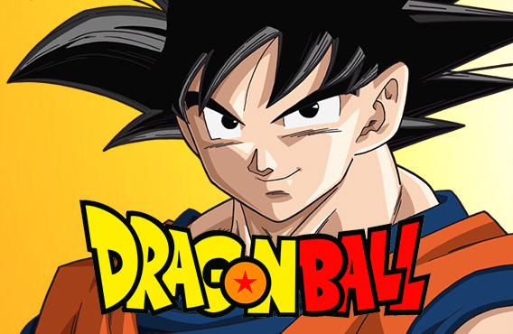 Dragon Ball Merch bei Elbenwald