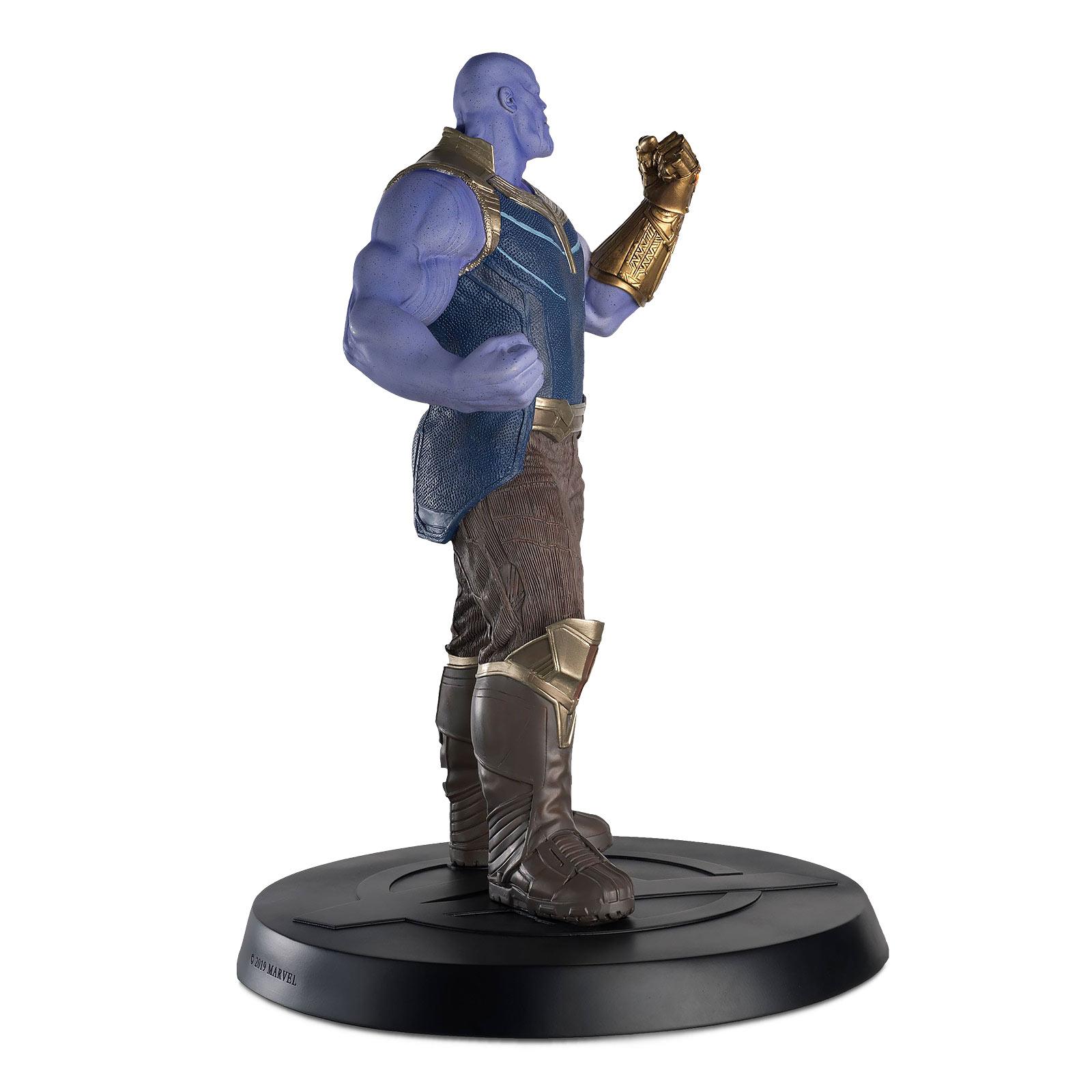 Thanos Movie MEGA Collection Figur 37 cm