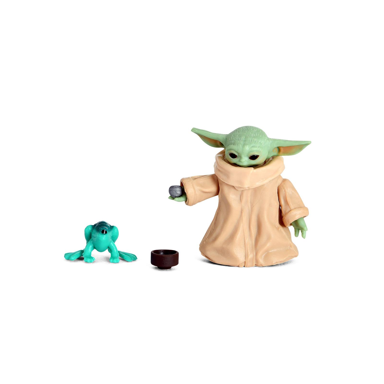 The Mandalorian The Child Mini Figur 3 cm - Star Wars