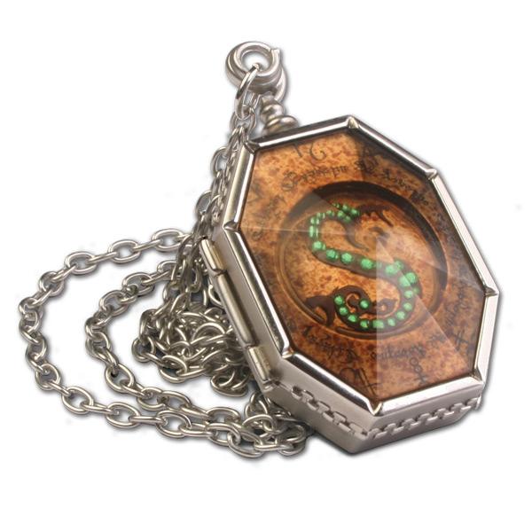 Harry Potter - Horkrux Medaillon Salazar Slytherin