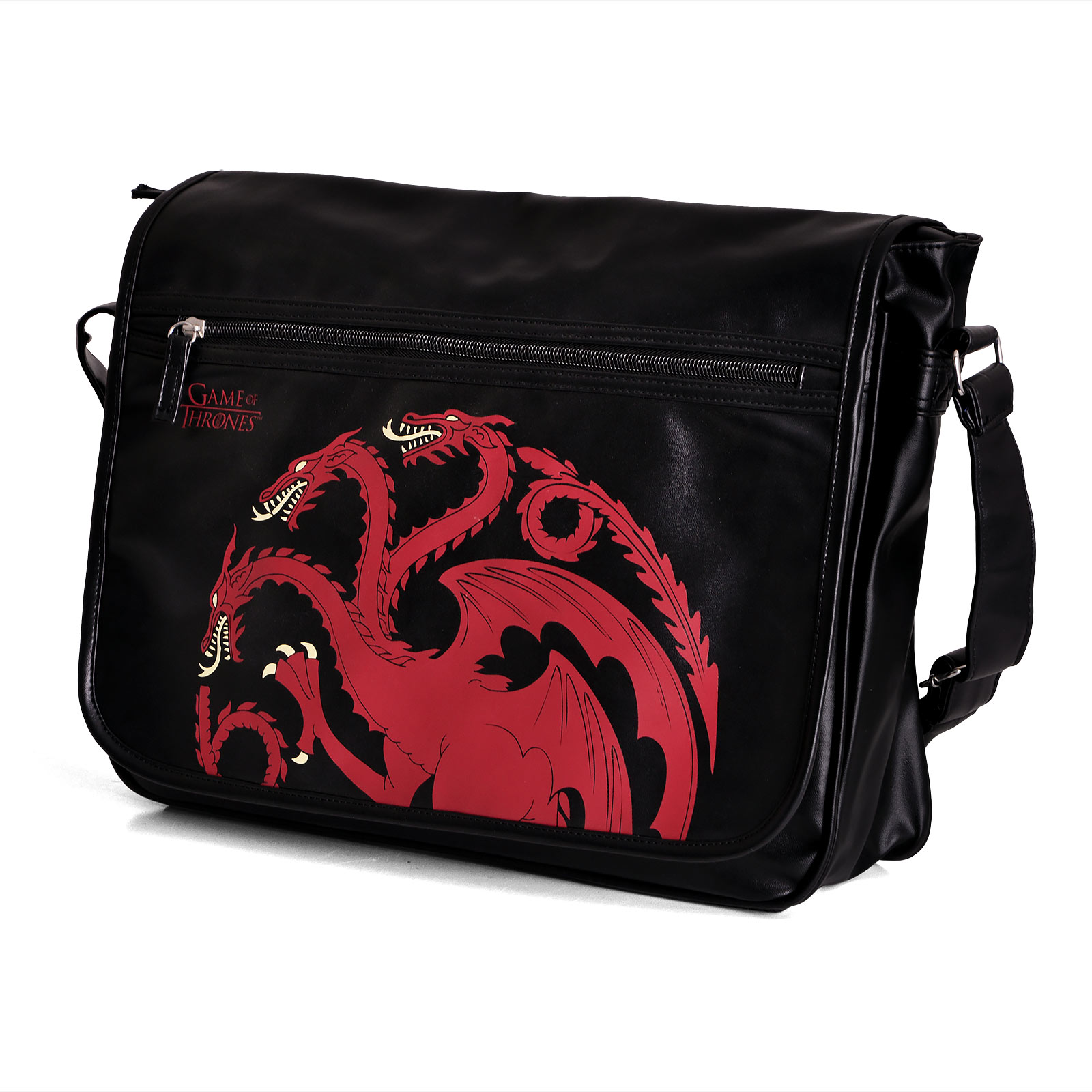 Game of Thrones - Targaryen Wappen College Tasche