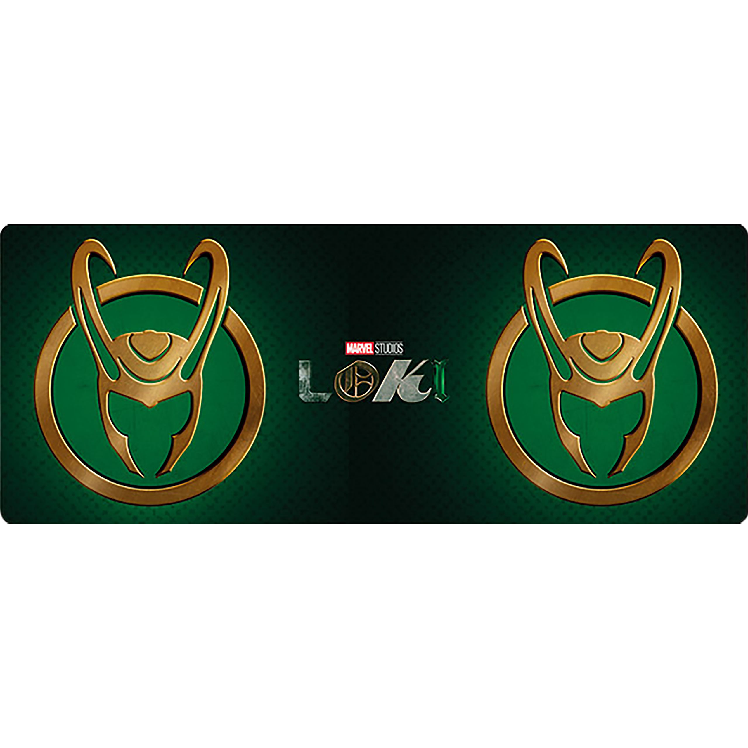 Loki - Helm Tasse