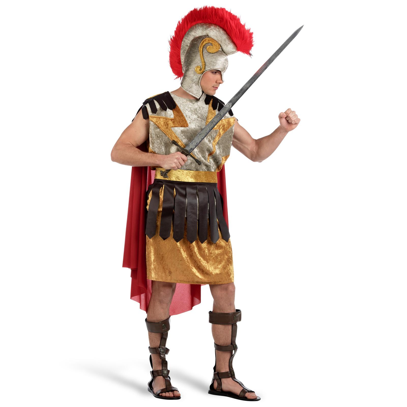 Römischer Feldherr Maximo Kostüm Herren