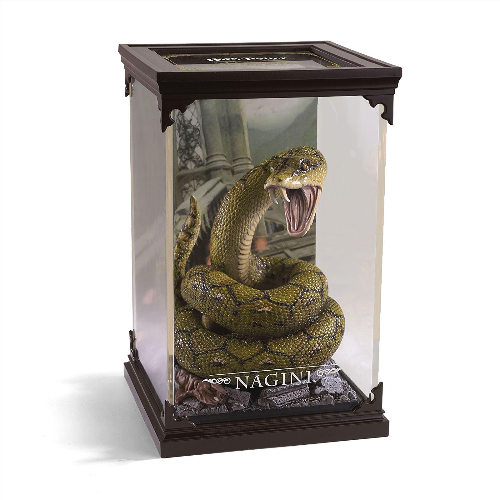 Nagini - Harry Potter Magische Tierwesen Figur