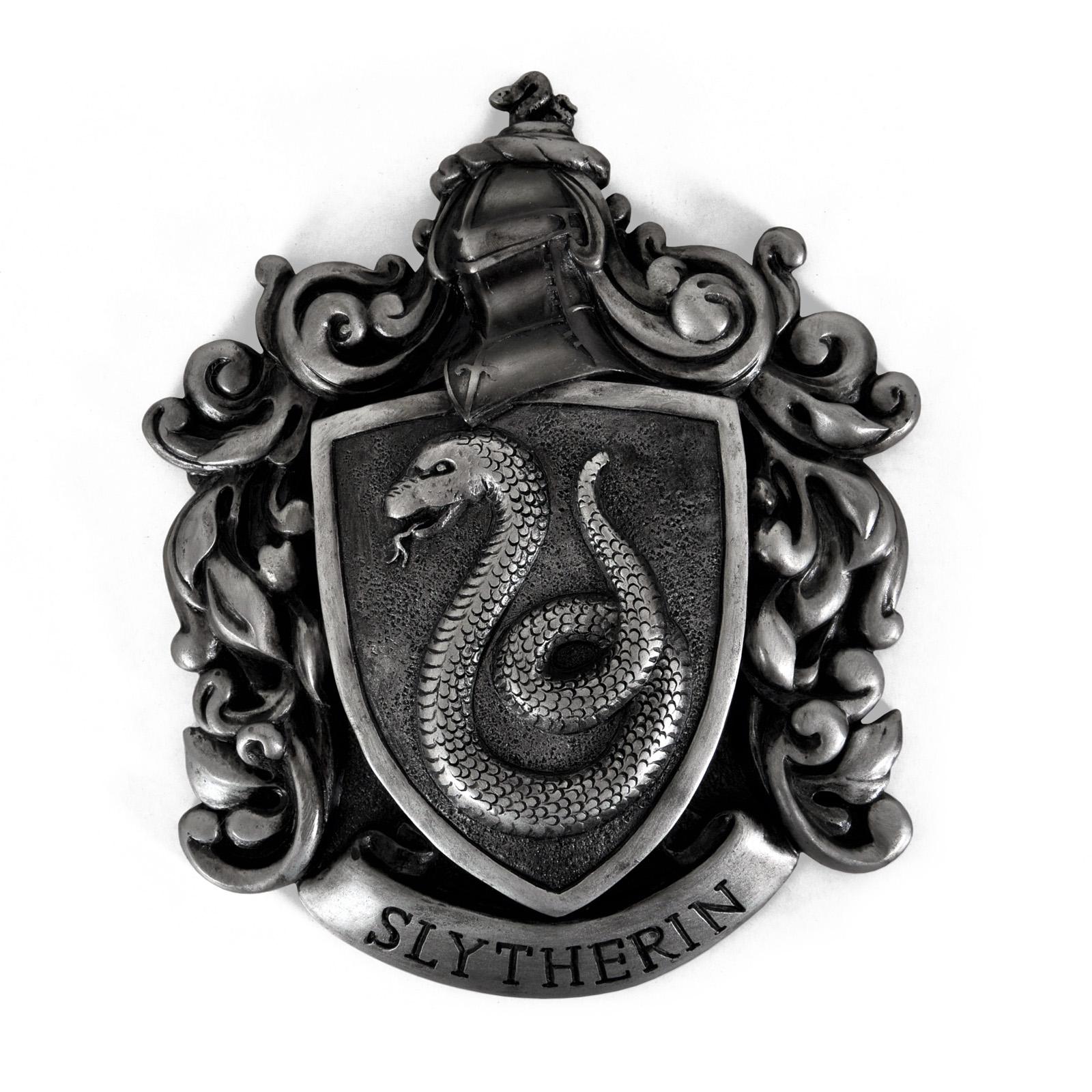 Harry Potter - Slytherin Wappen