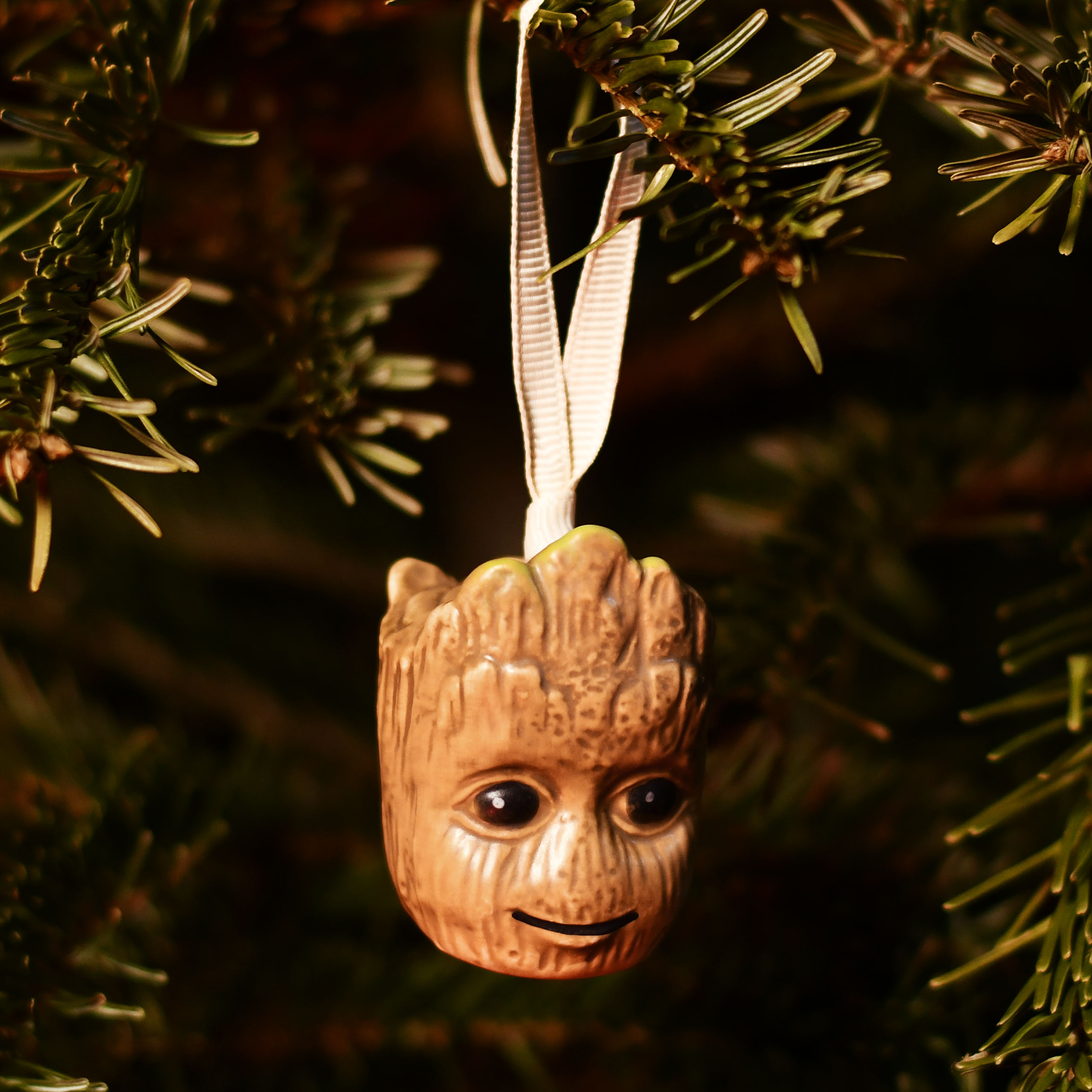 Groot Weihnachtsbaum-Schmuck - Guardians of the Galaxy