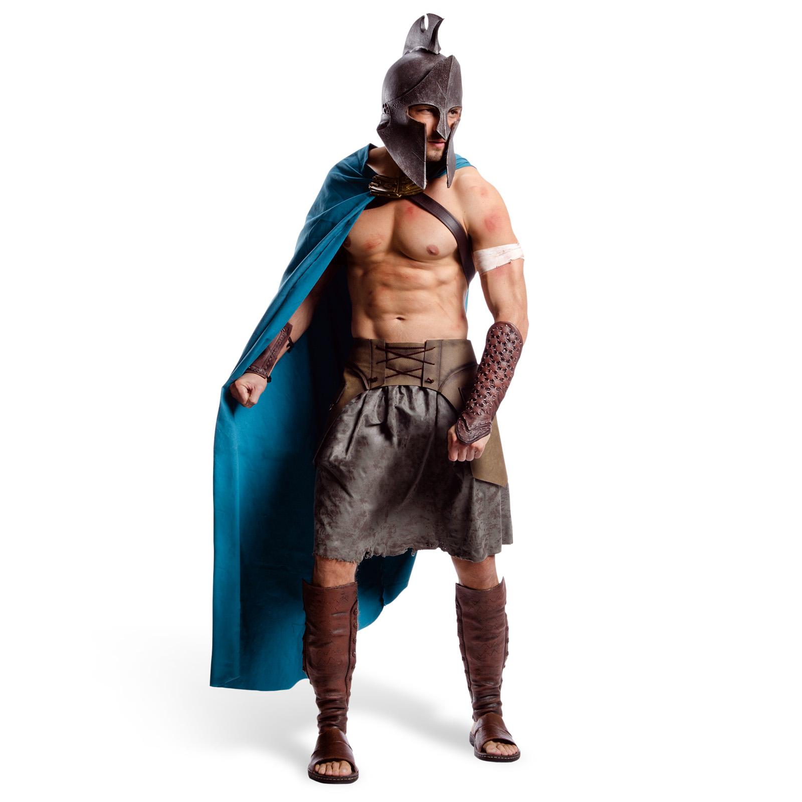 300 - Themistokles Deluxe Kostüm