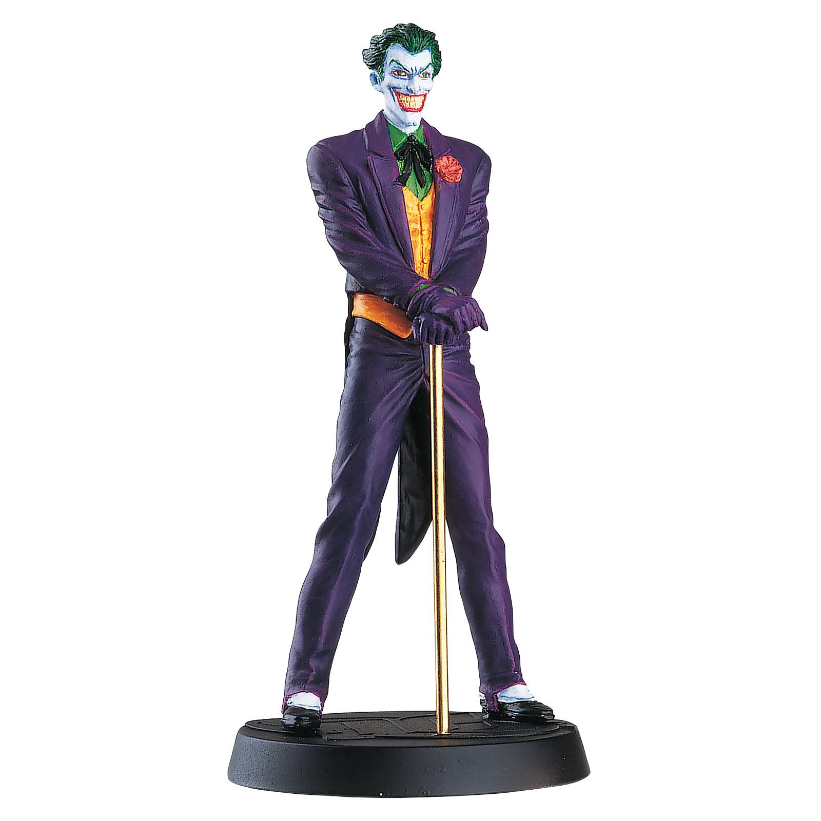 Joker Hero Collector Figur 9 cm