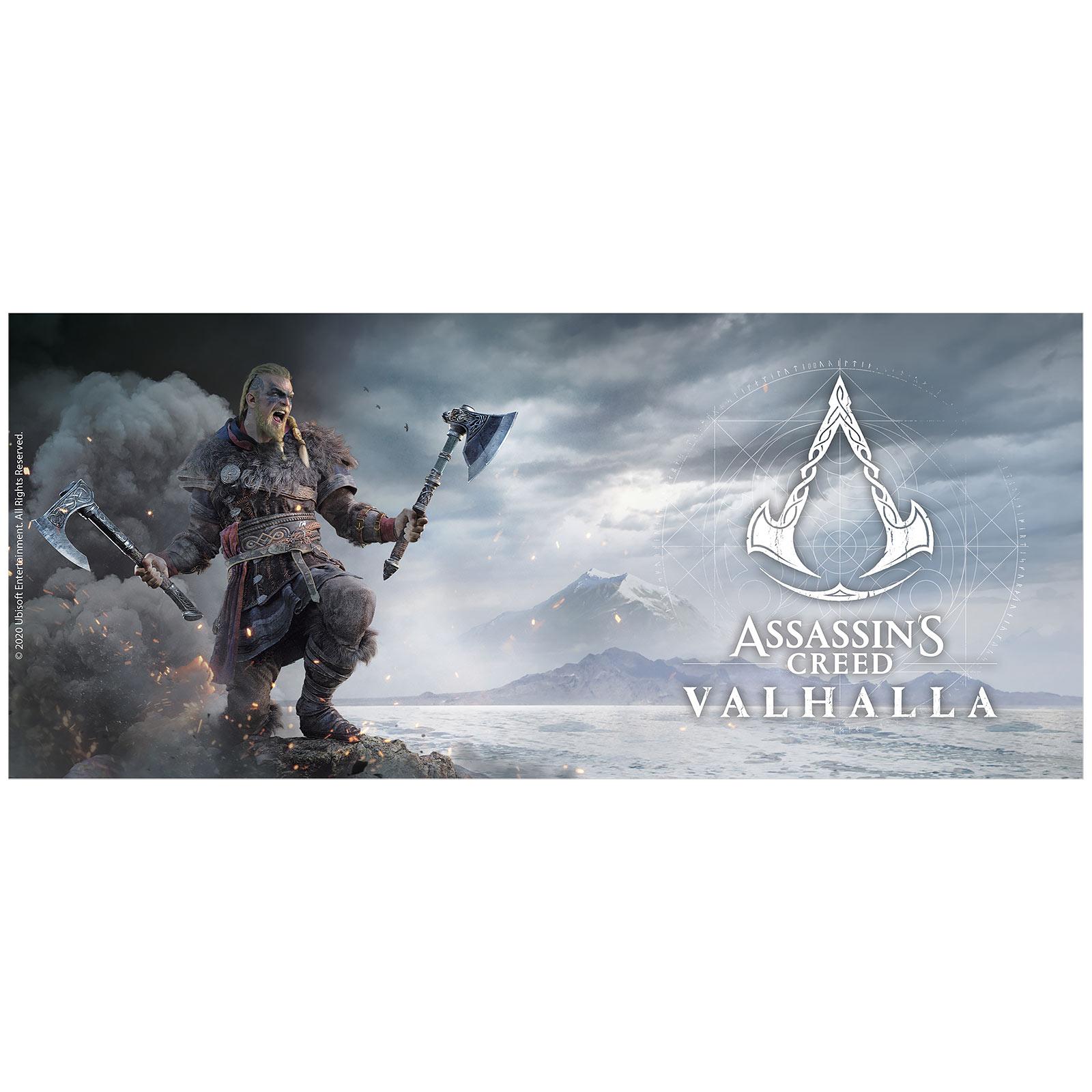 Assassin's Creed - Valhalla Raid Tasse