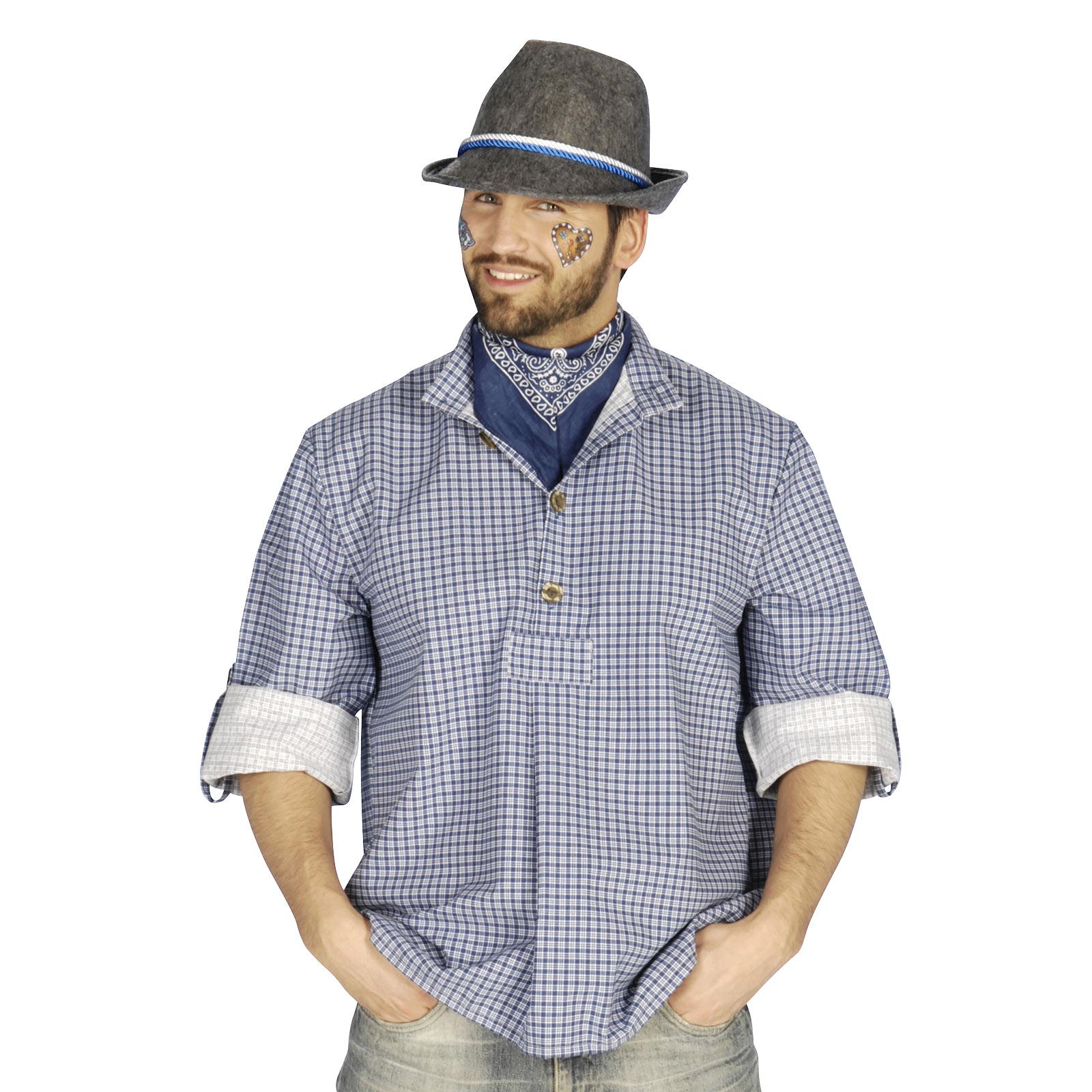 Franzl Trachtenhemd