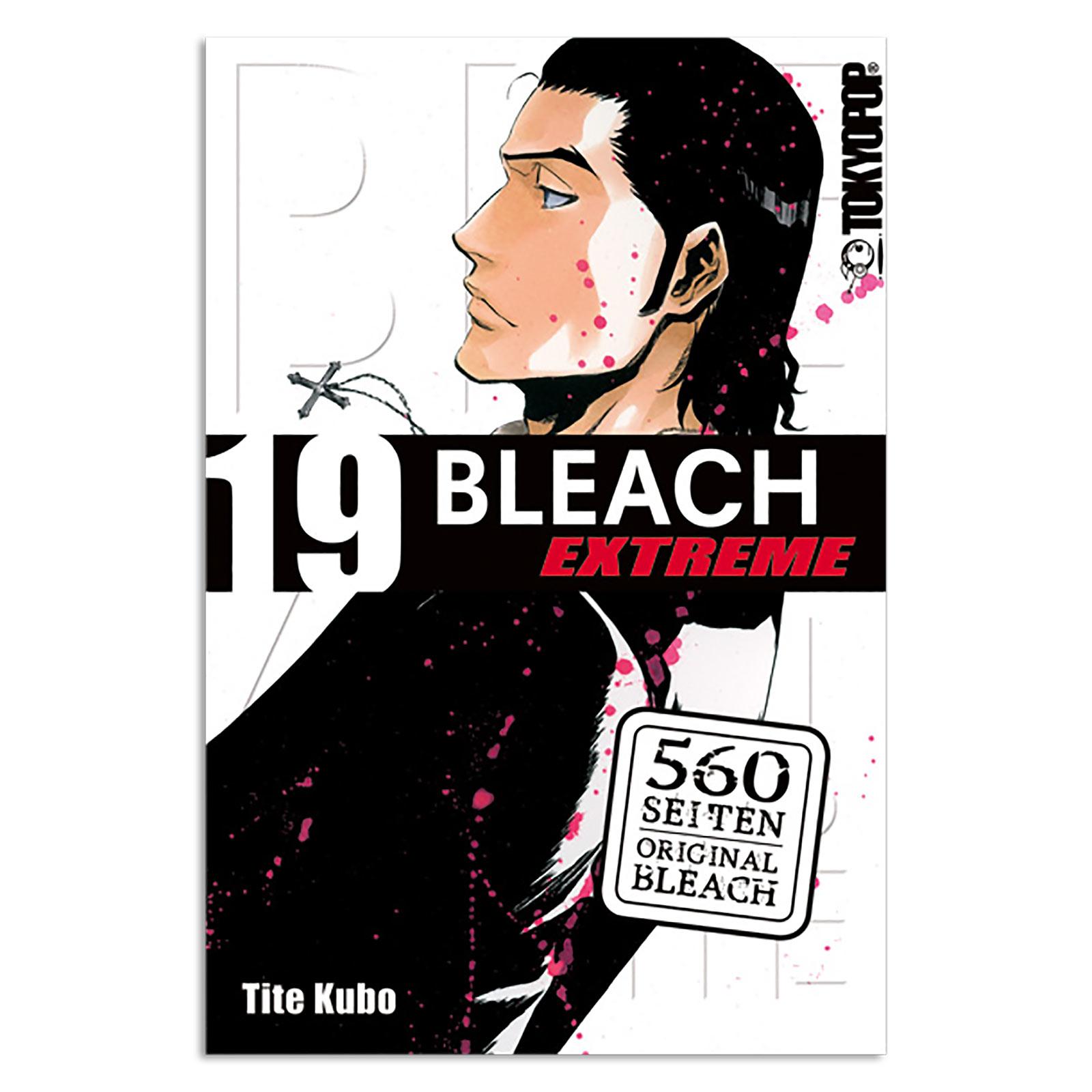 Bleach Extreme - Band 19 Taschenbuch