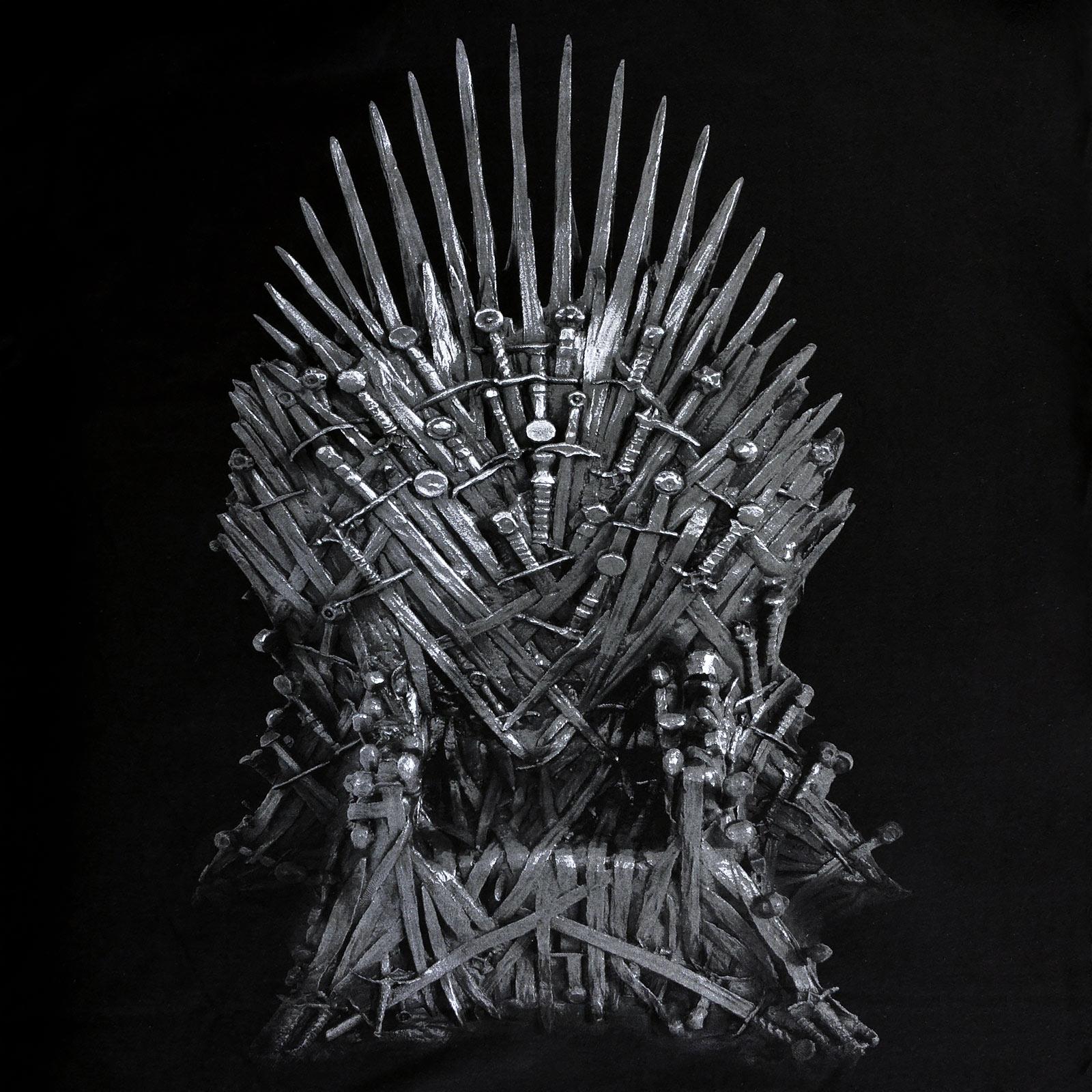 Game of Thrones - Der Eiserne Thron T-Shirt
