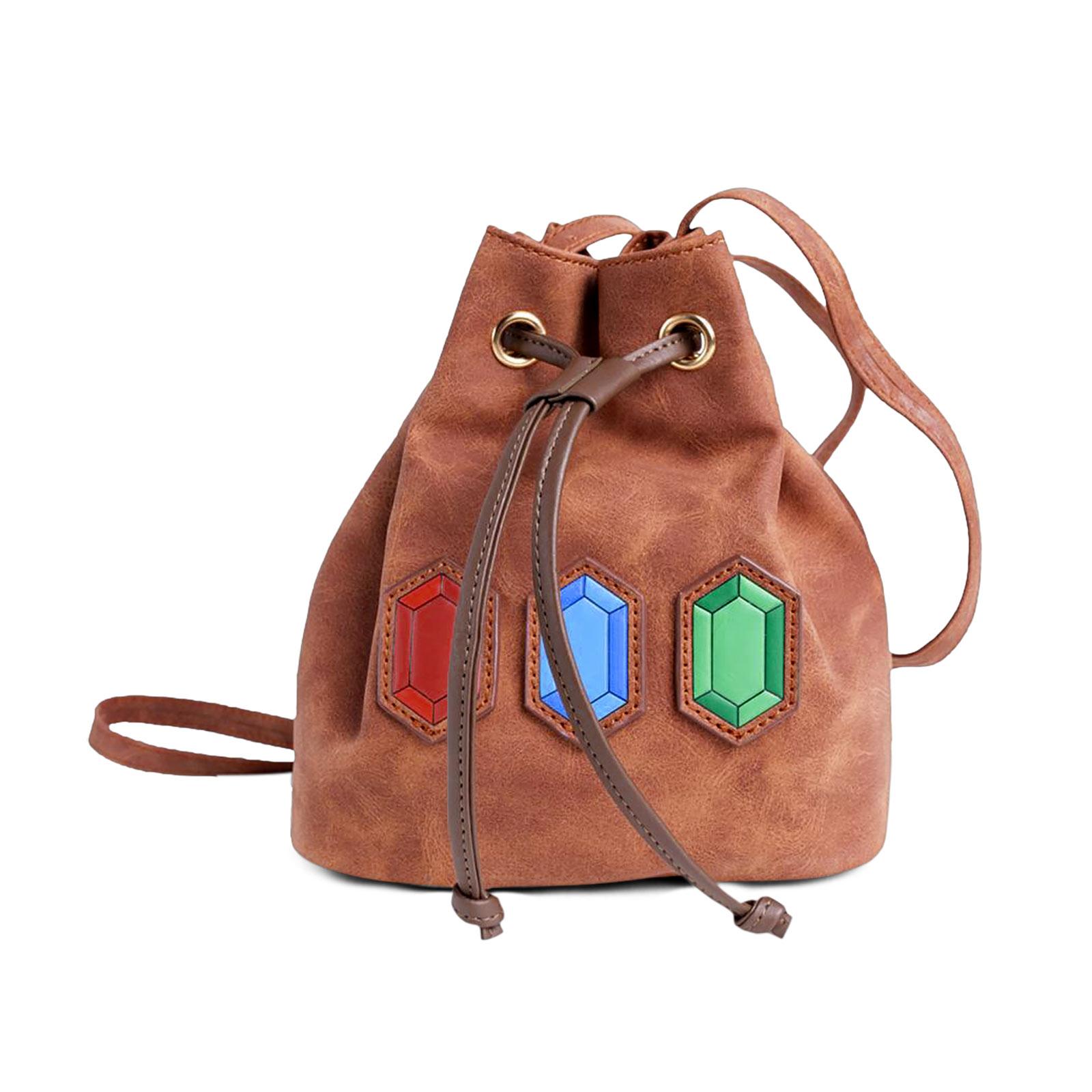 Zelda - Links Rubin Beutel
