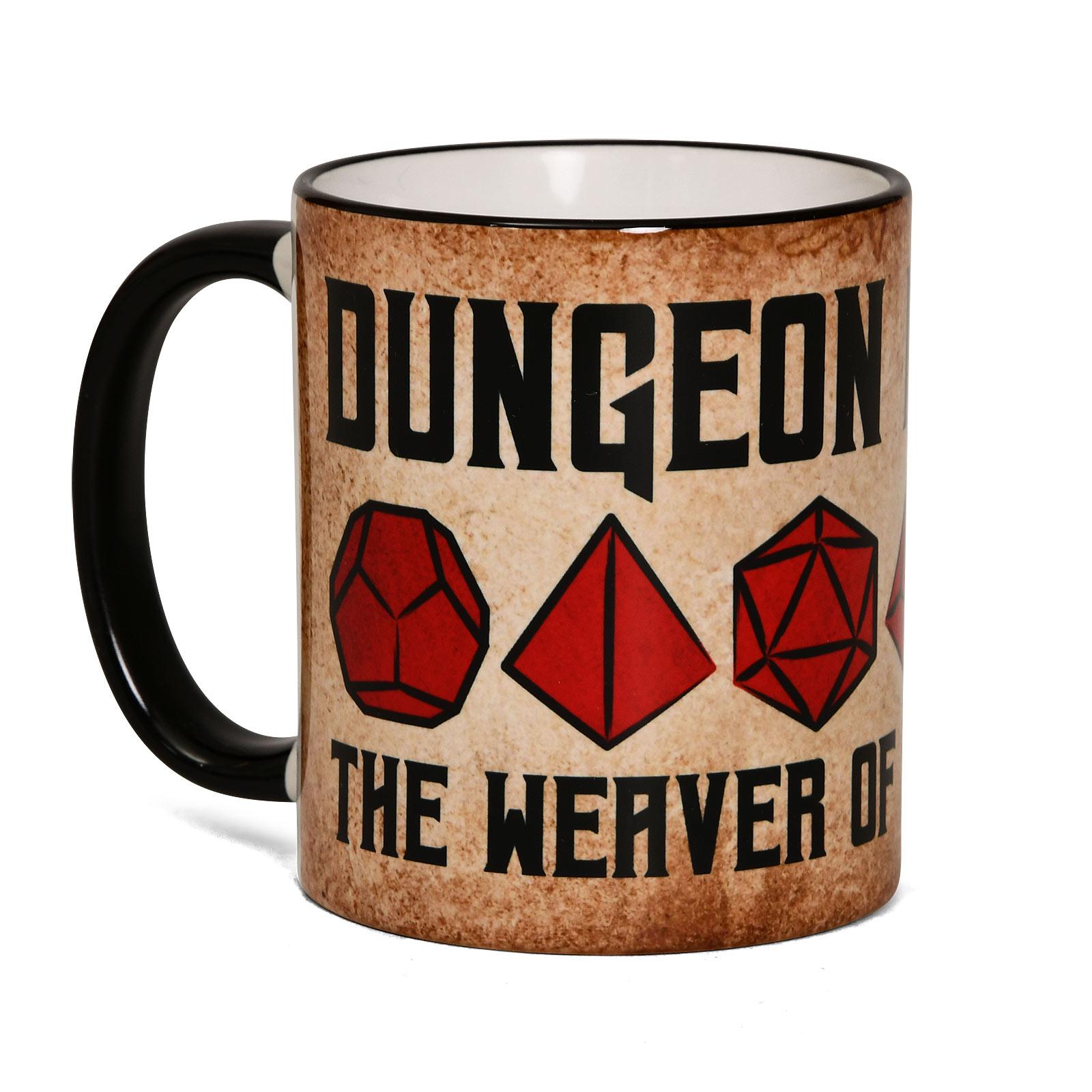 Dungeon Master Tasse