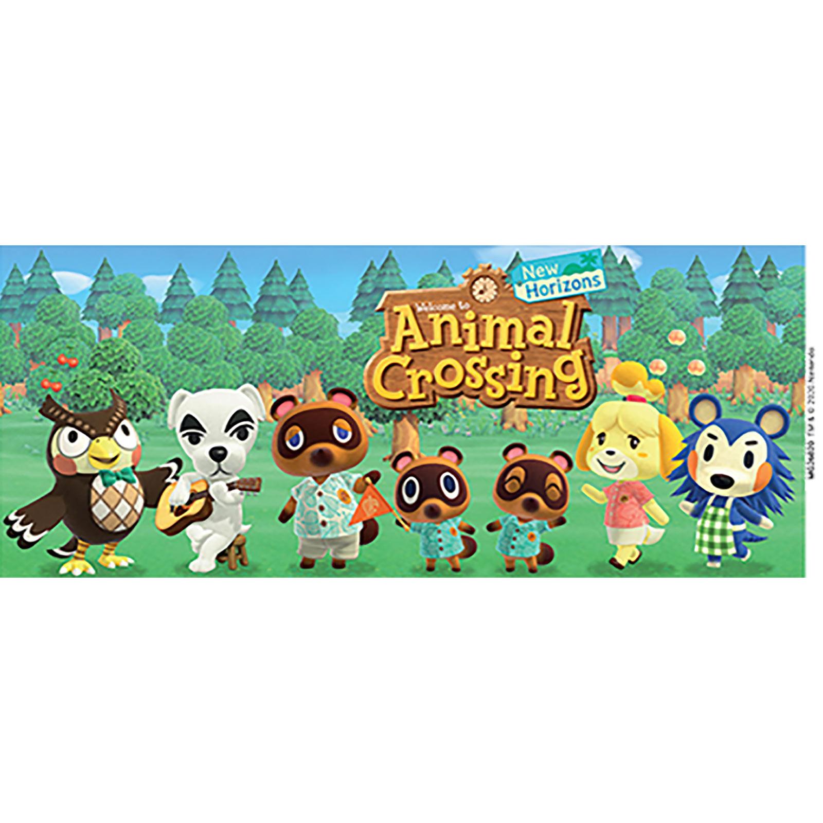 Animal Crossing - New Horizons Tasse