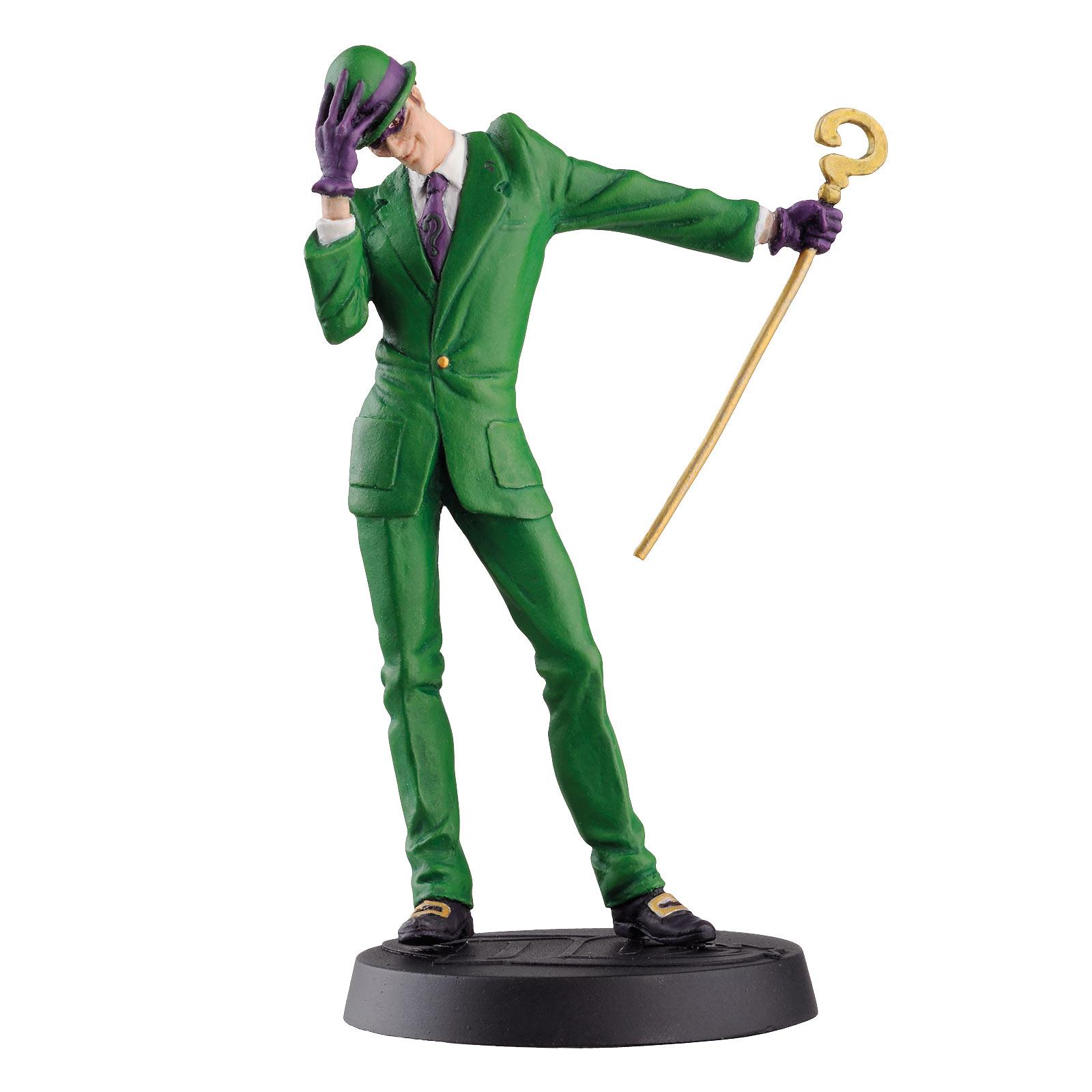 Batman - Riddler Hero Collector Figur 9 cm