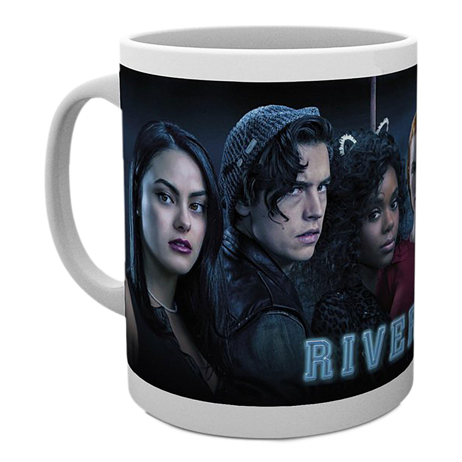 Riverdale - Characters Tasse