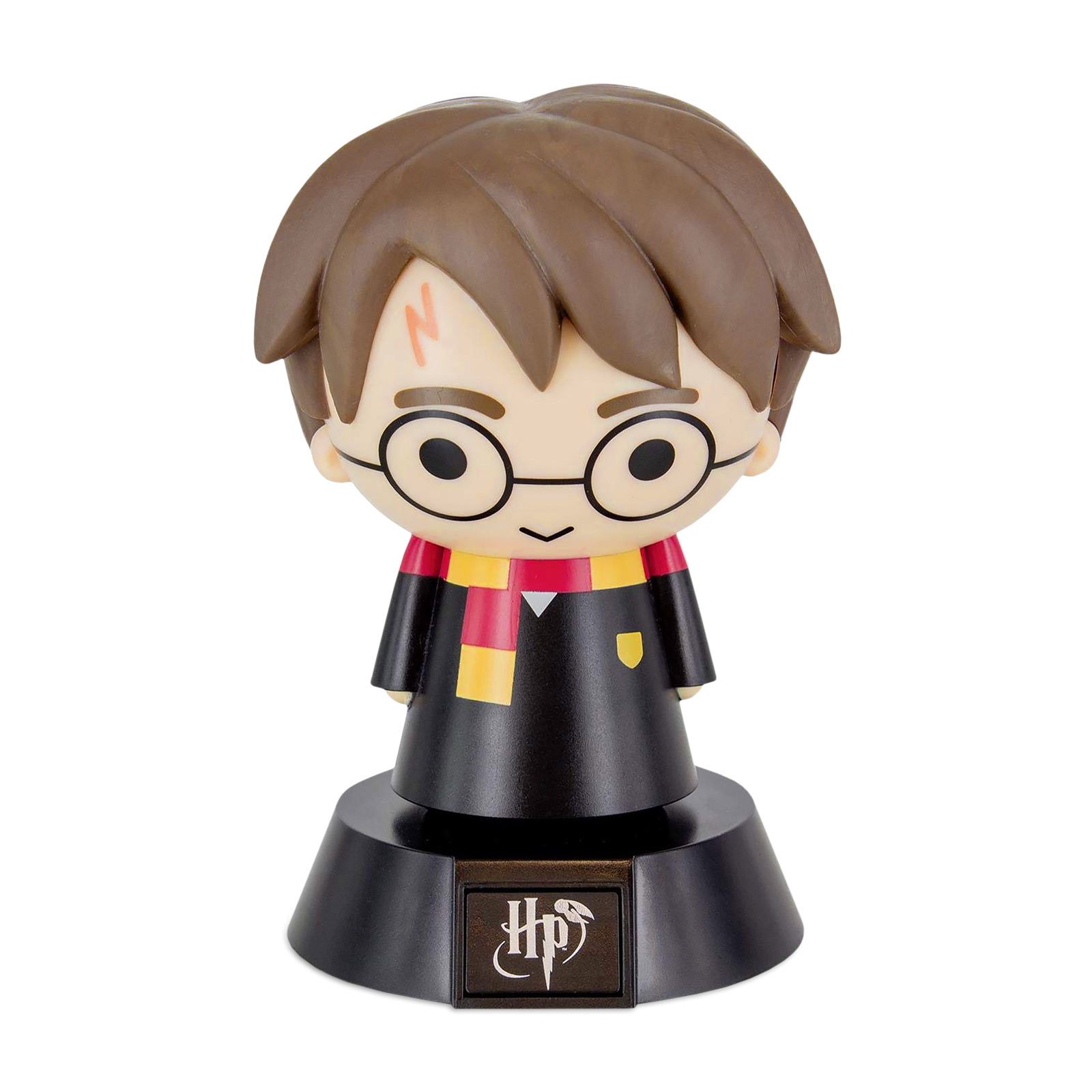 Harry Potter - Chibi Icons 3D Tischlampe
