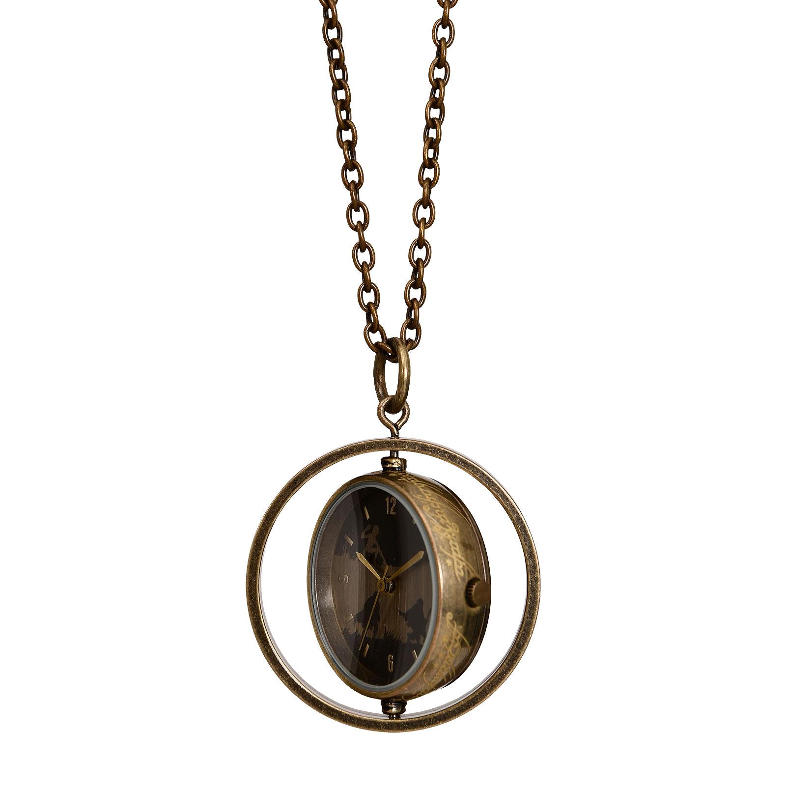 Herr der Ringe - Der Eine Ring Taschenuhr