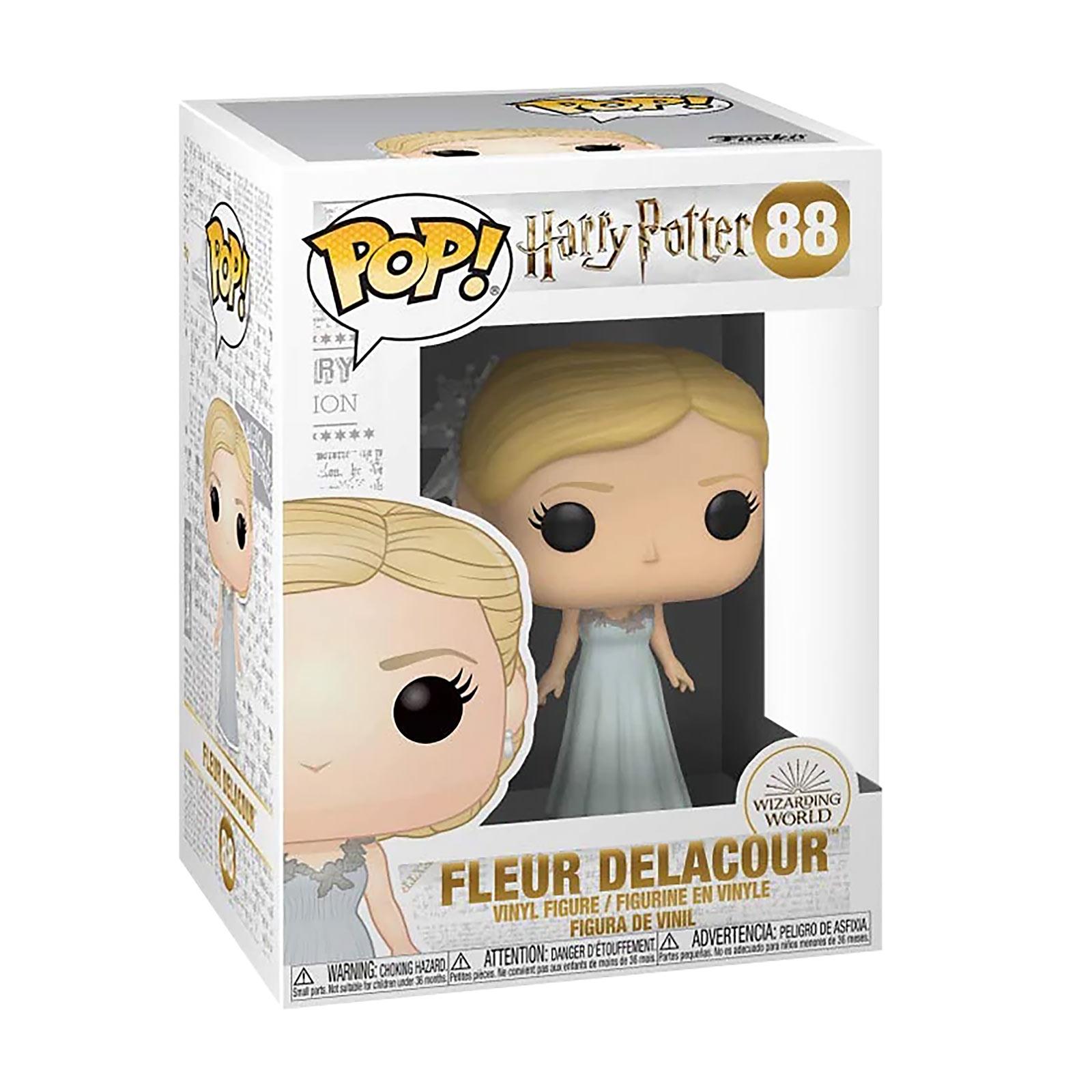 Harry Potter - Fleur Delacour Yule Ball Funko Pop Figur