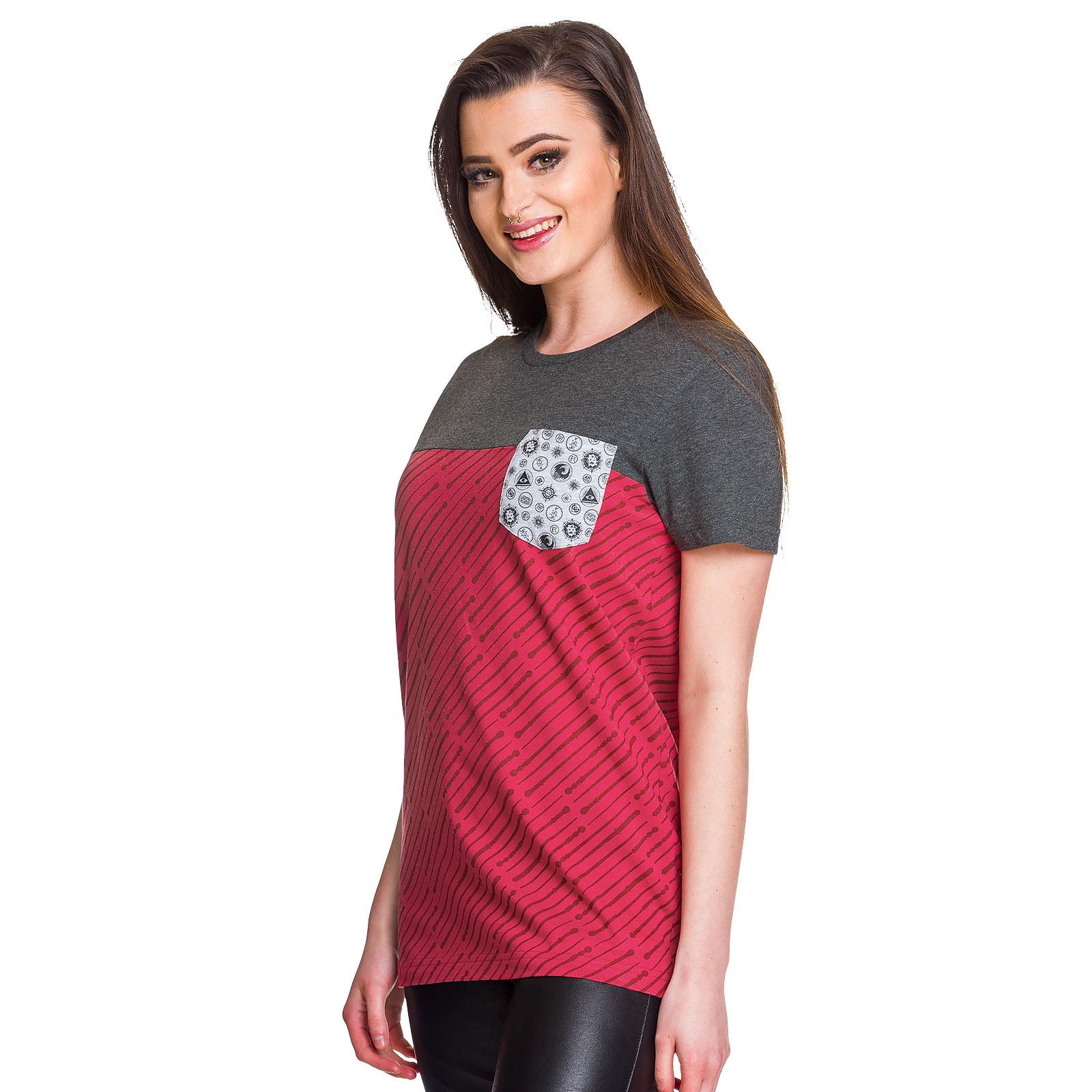 Phantastische Tierwesen - Magic Symbols T-Shirt