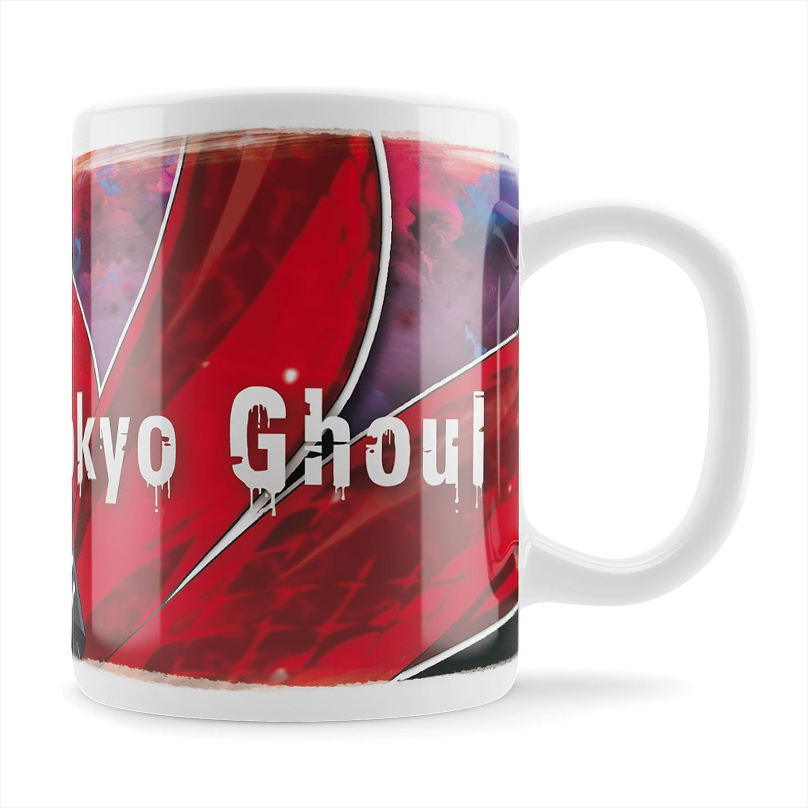 Tokyo Ghoul - Kaneki Ghoul Tasse