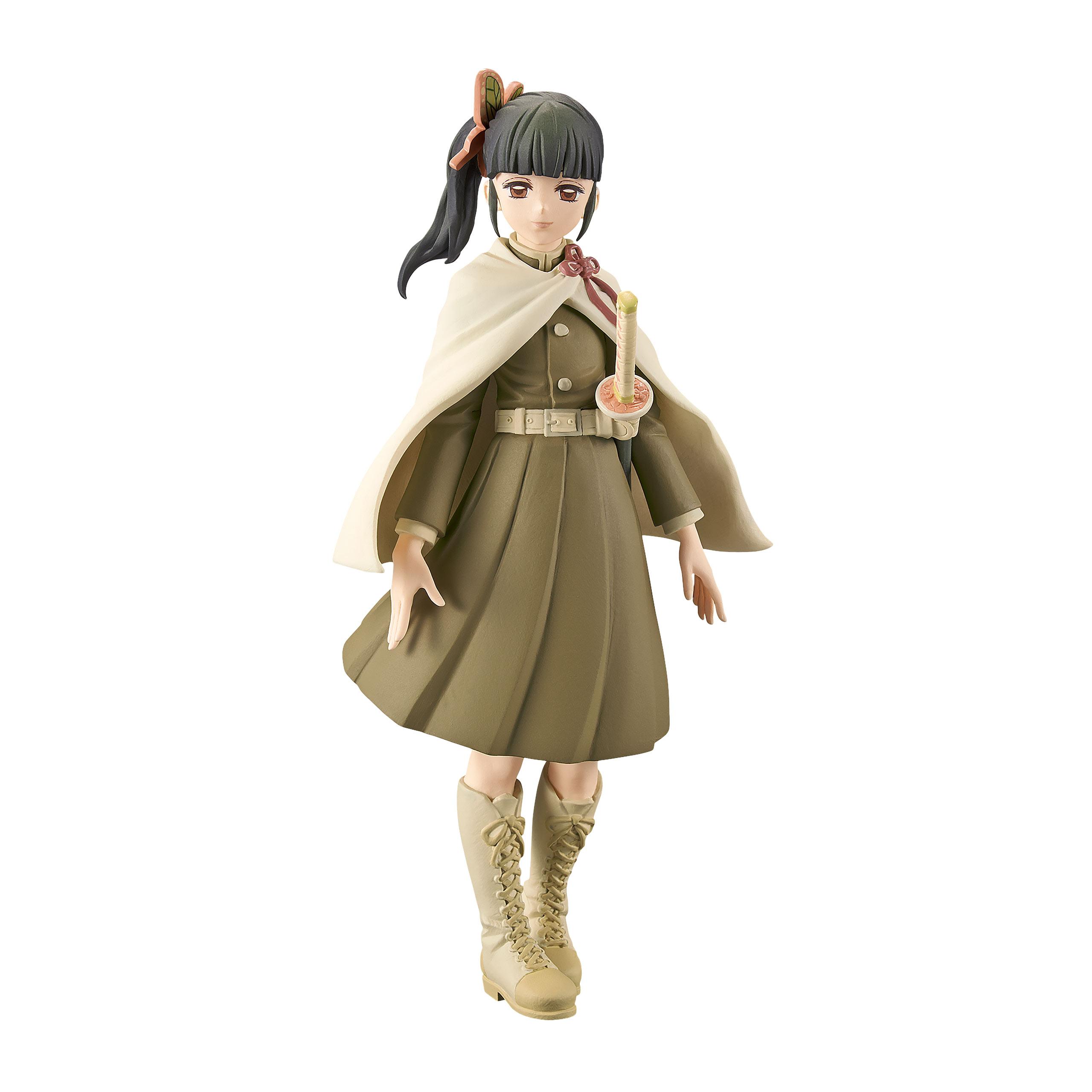 Demon Slayer - Kanao Tsuyuri Figur 15 cm
