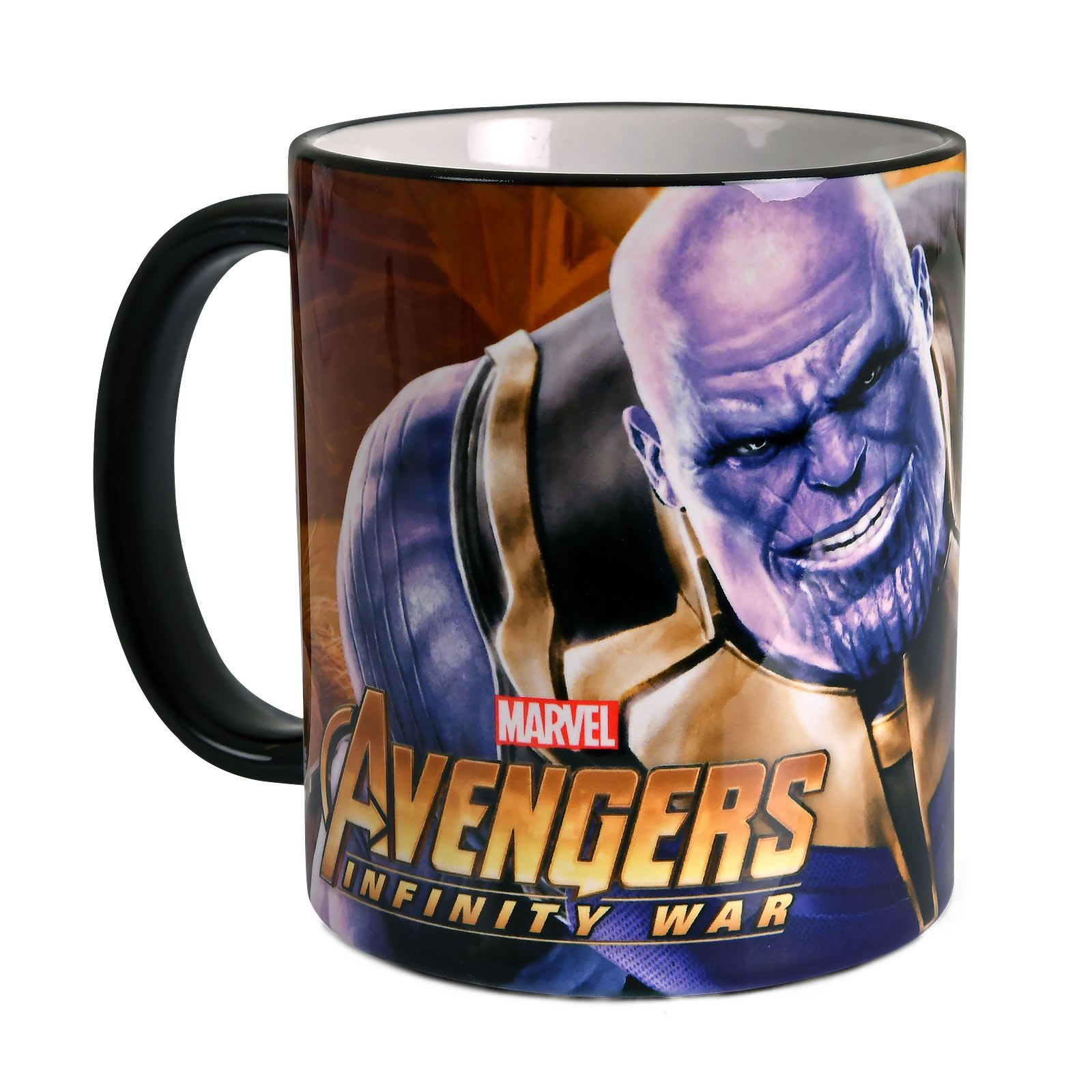 Avengers - Thanos Tasse