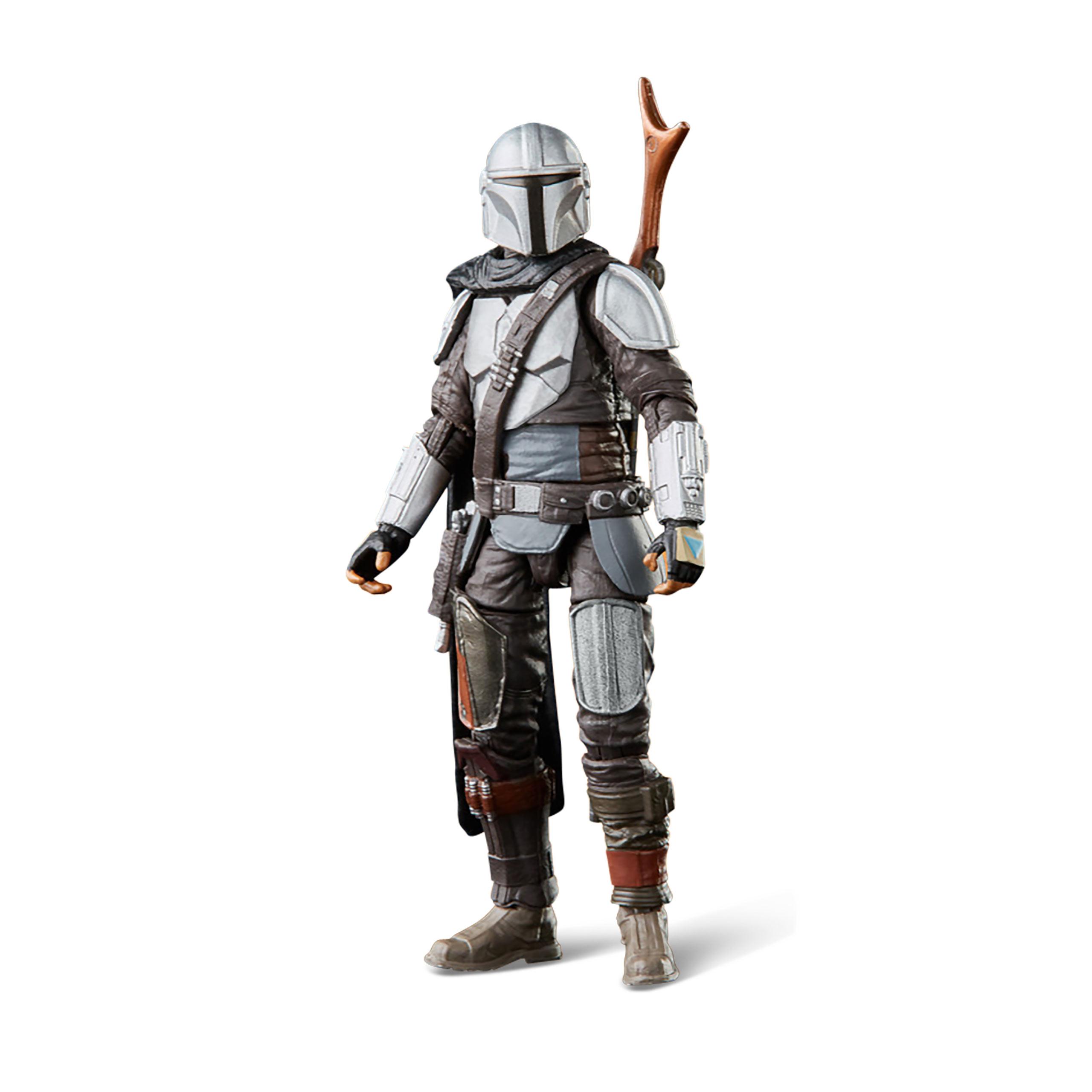 Mandalorianer Actionfigur 10 cm - Star Wars