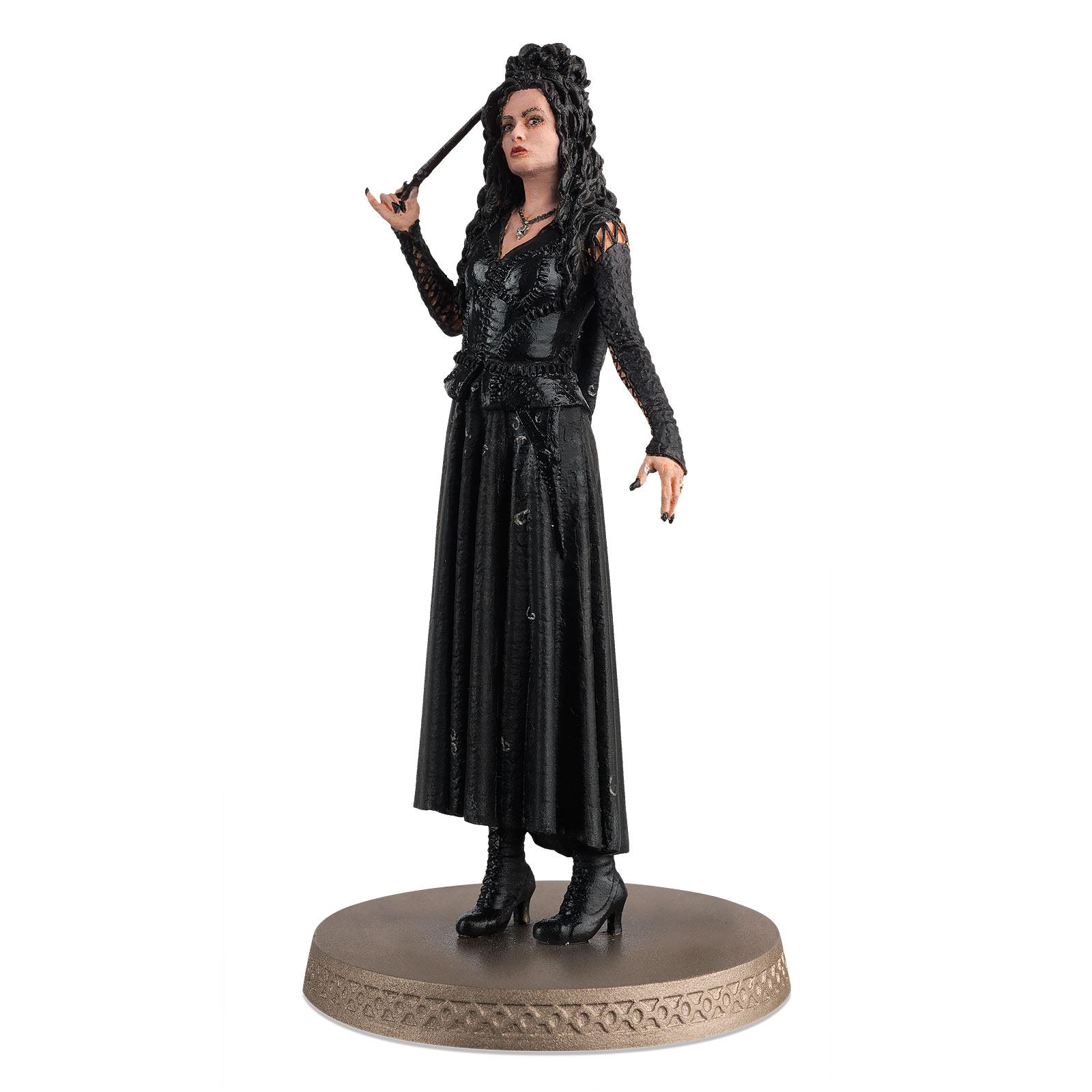 Bellatrix Lestrange Hero Collector Figur 12 cm - Harry Potter