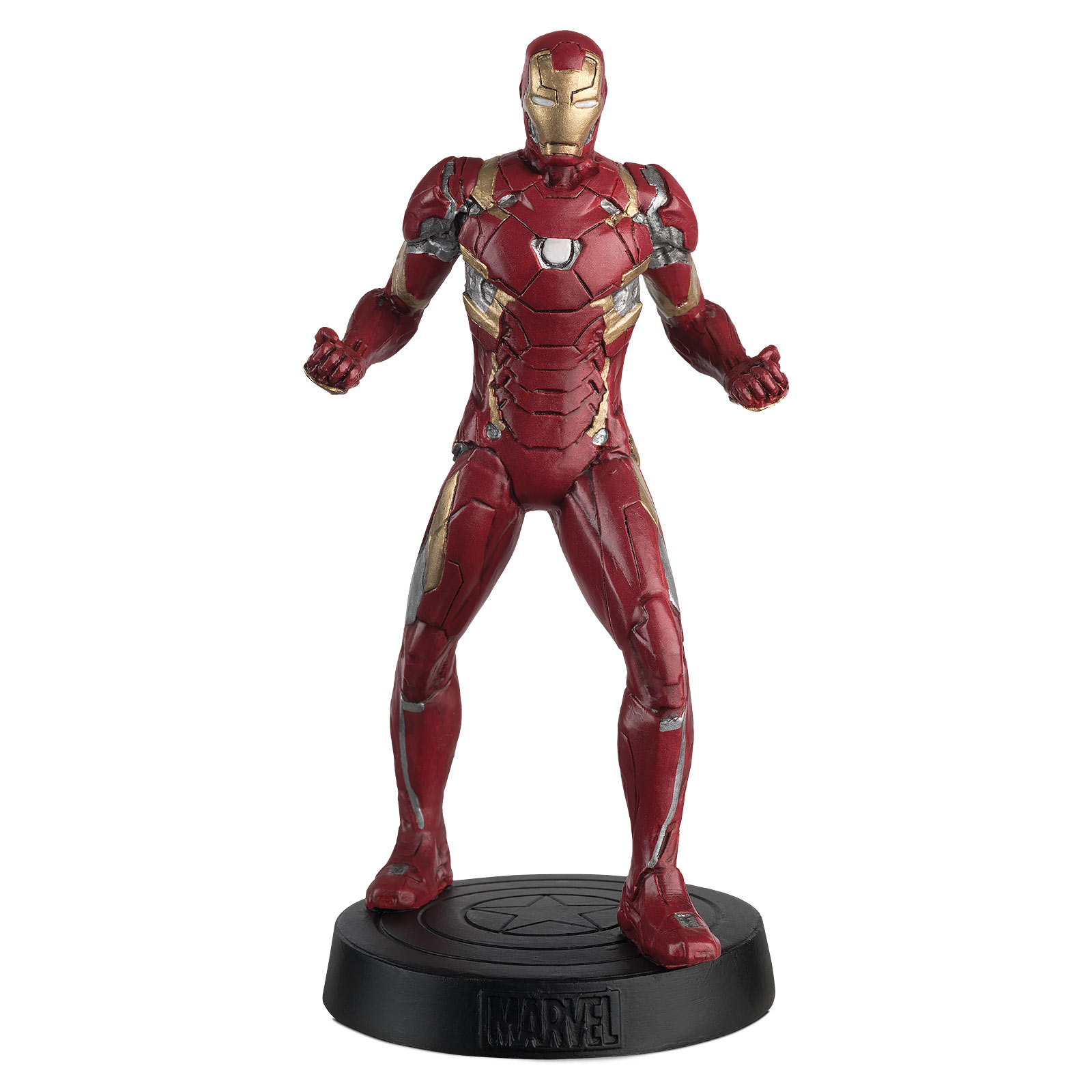 Iron Man Hero Collector Figur 13 cm