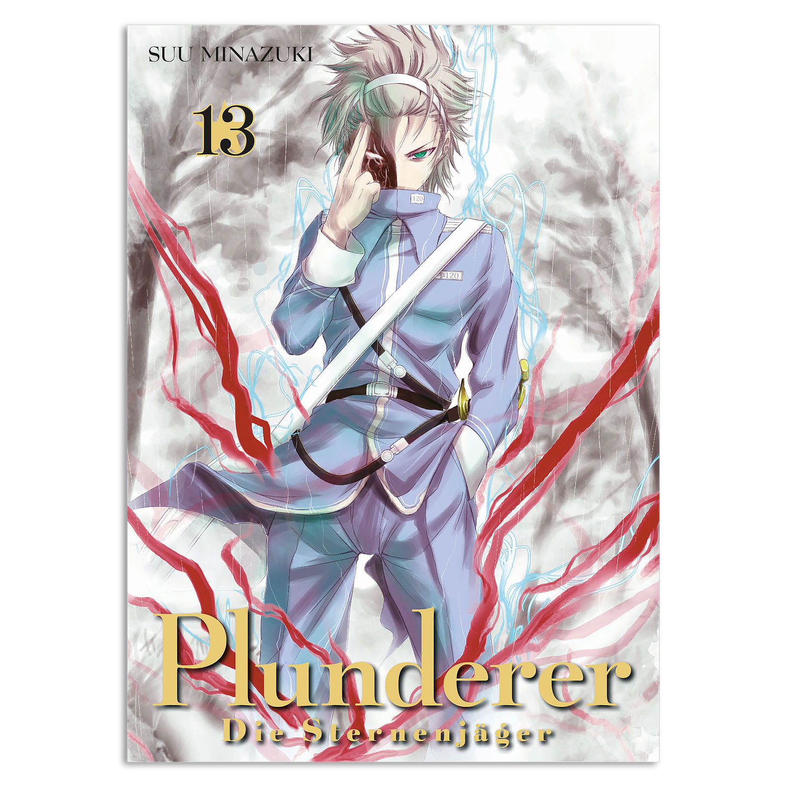 Plunderer - Die Sternenjäger Band 13 Taschenbuch