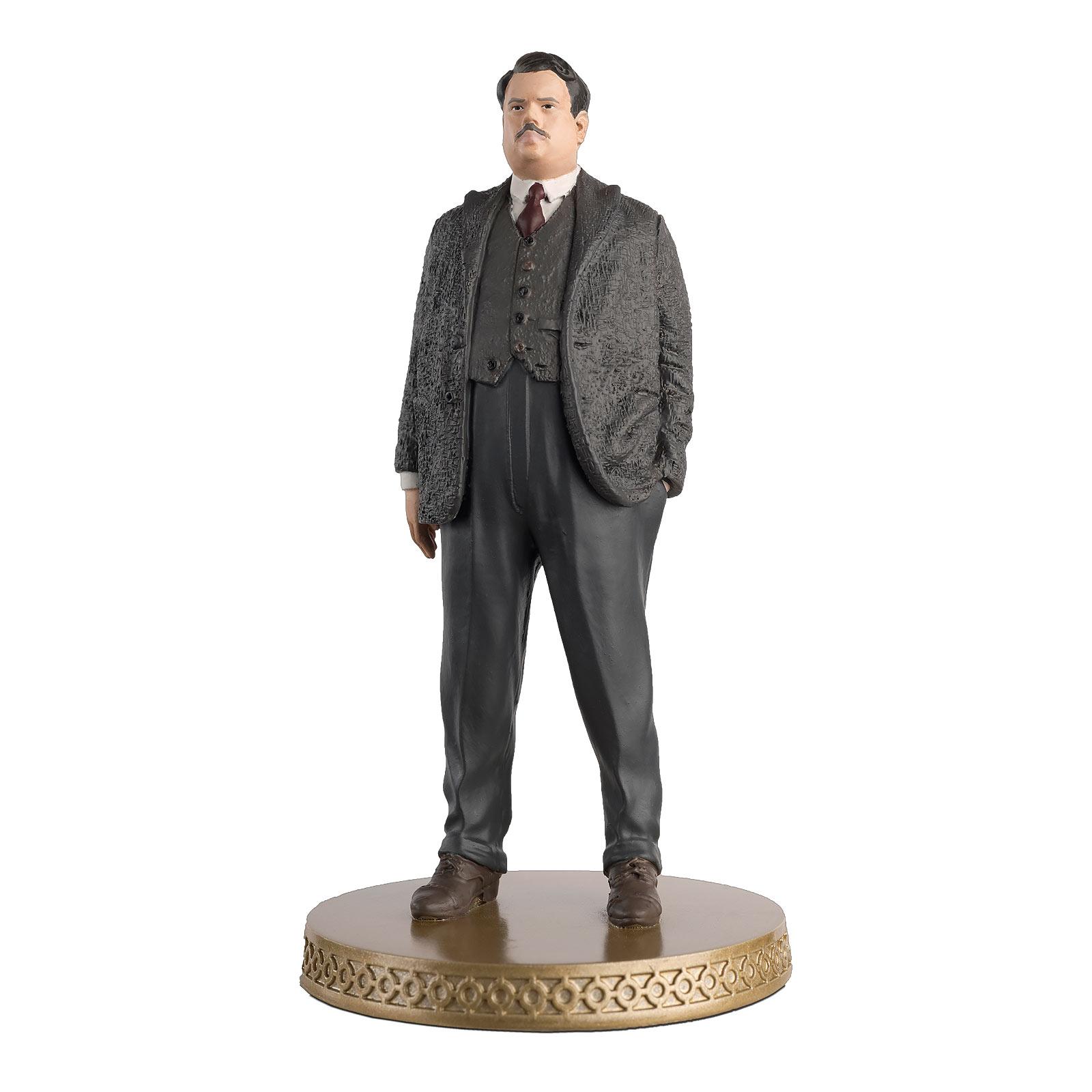 Jacob Kowalski Hero Collector Figur 11 cm - Phantastische Tierwesen