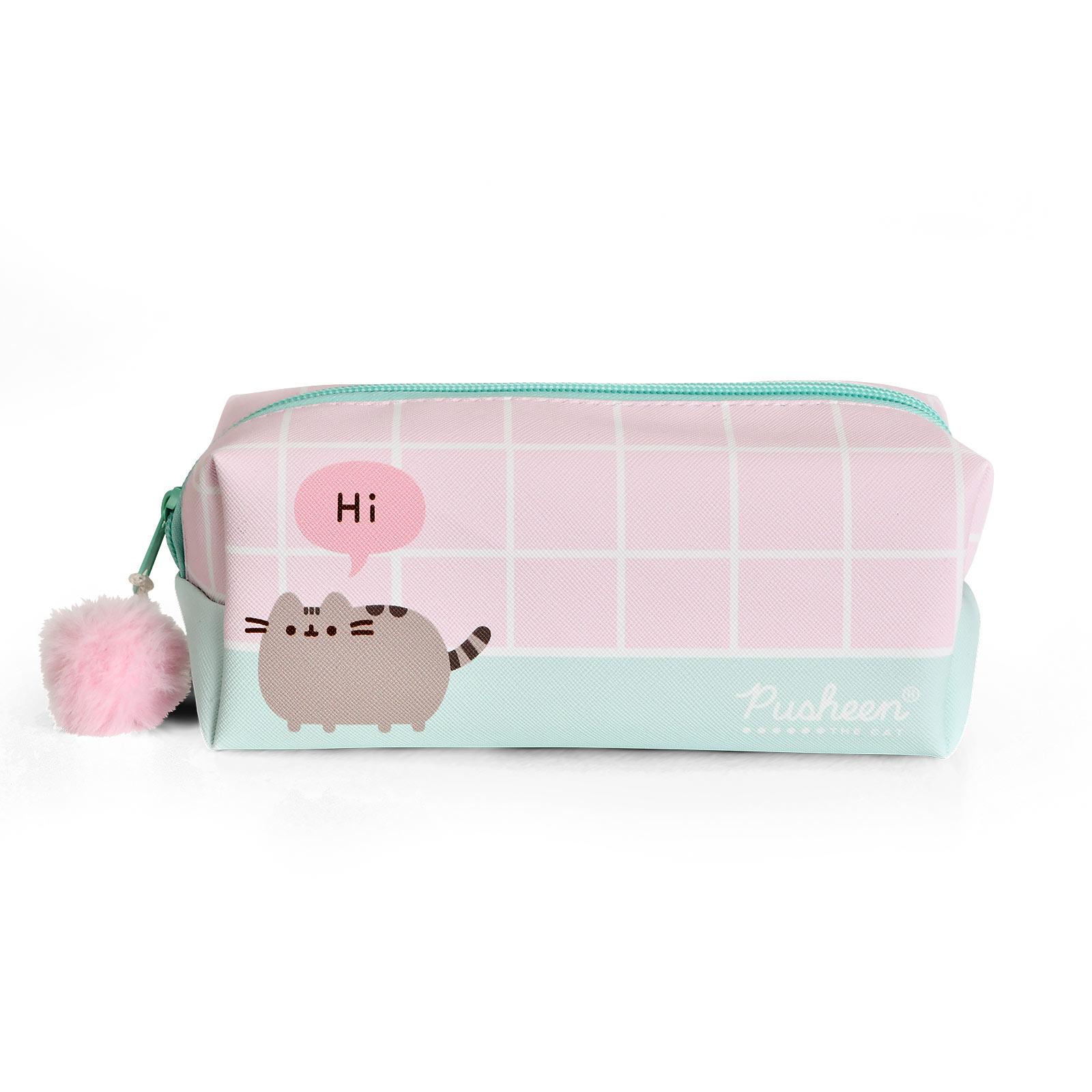 Pusheen - Kosmetiktasche