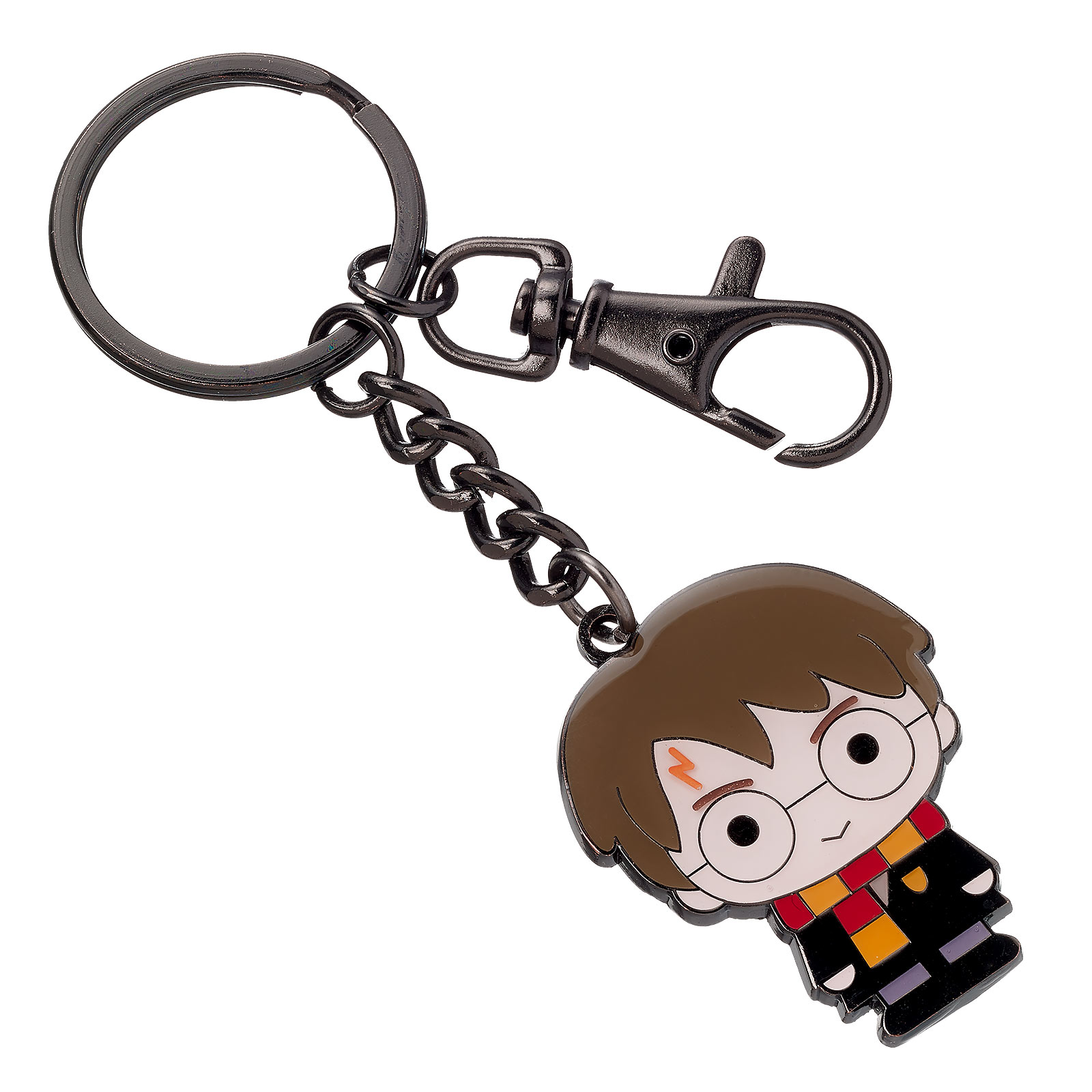 Harry Potter - Chibi Schlüsselanhänger