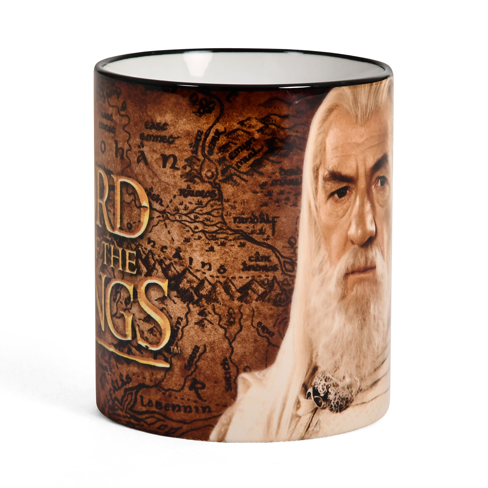 Gandalf Jubiläum Tasse - 20 Jahre Herr der Ringe