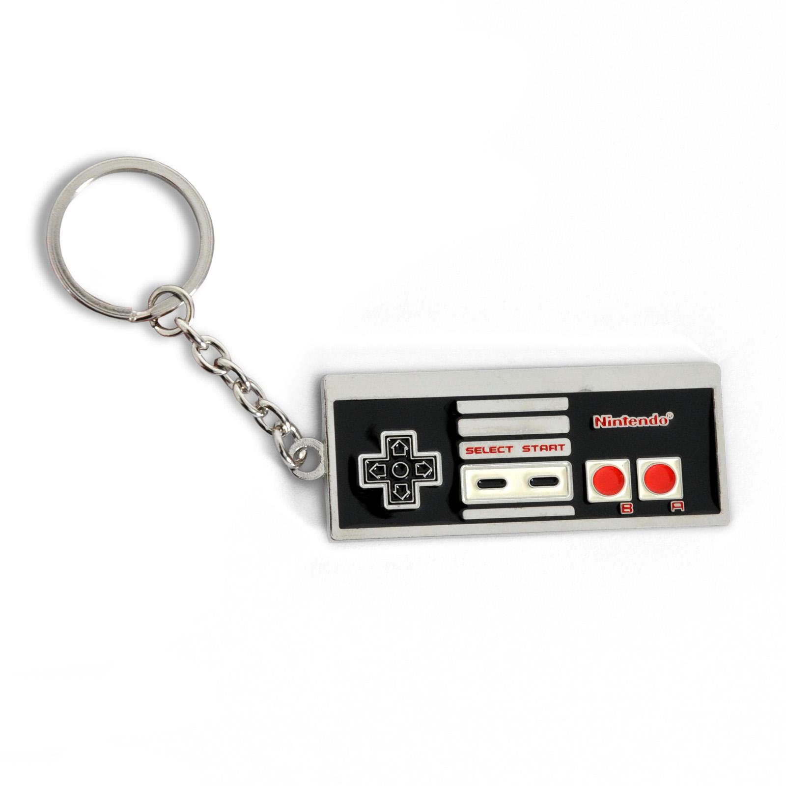 Nintendo - Controller Schlüsselanhänger