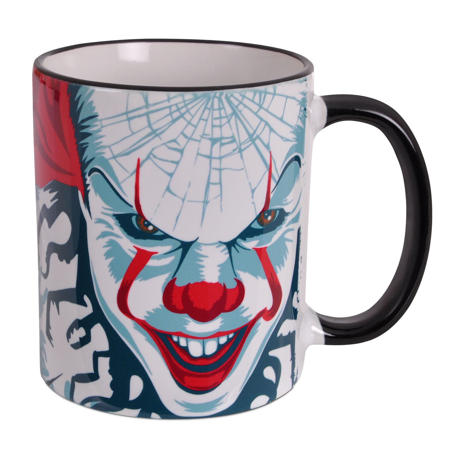 Stephen Kings ES - Pennywise Come Home Tasse