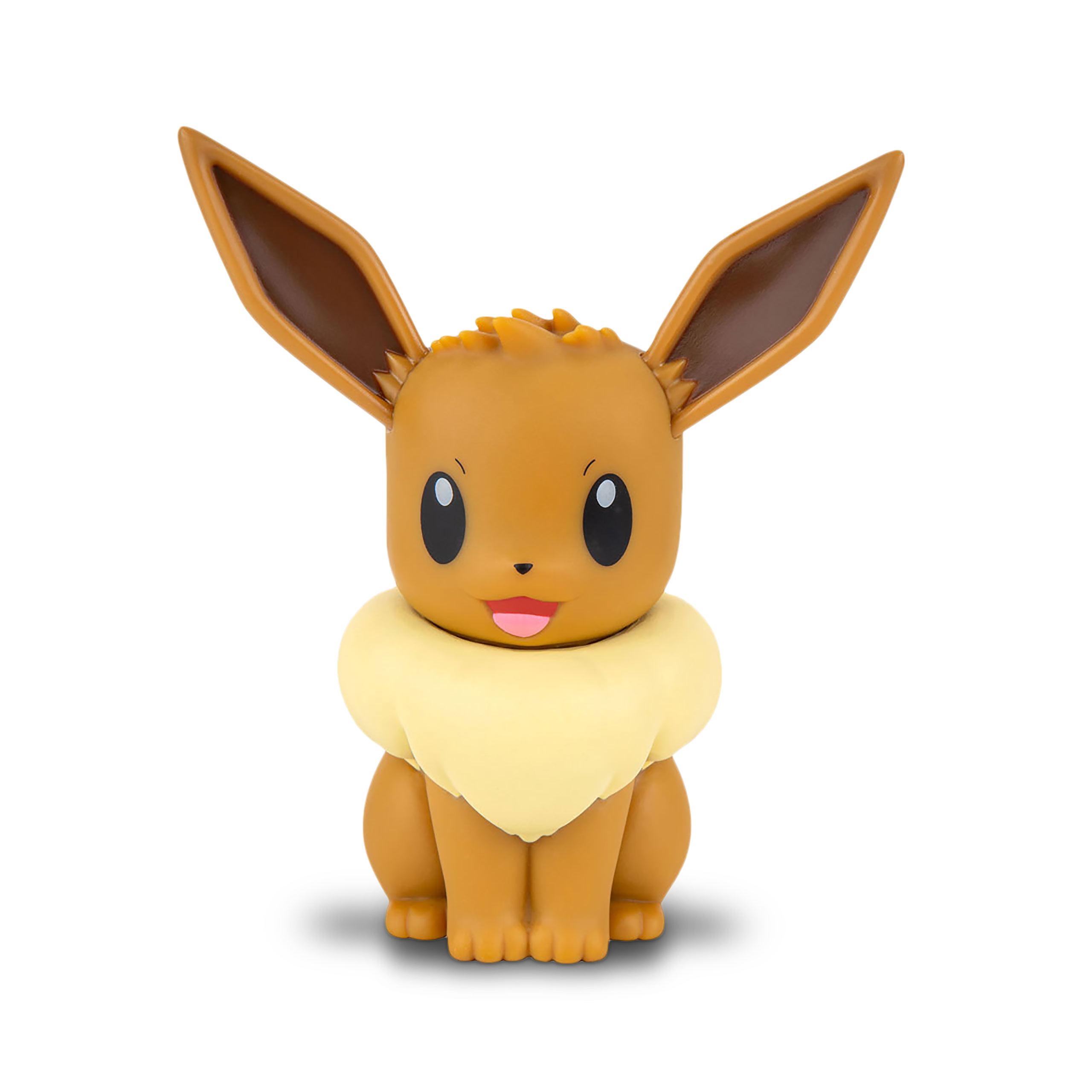 Pokemon - Evoli Figur 10cm