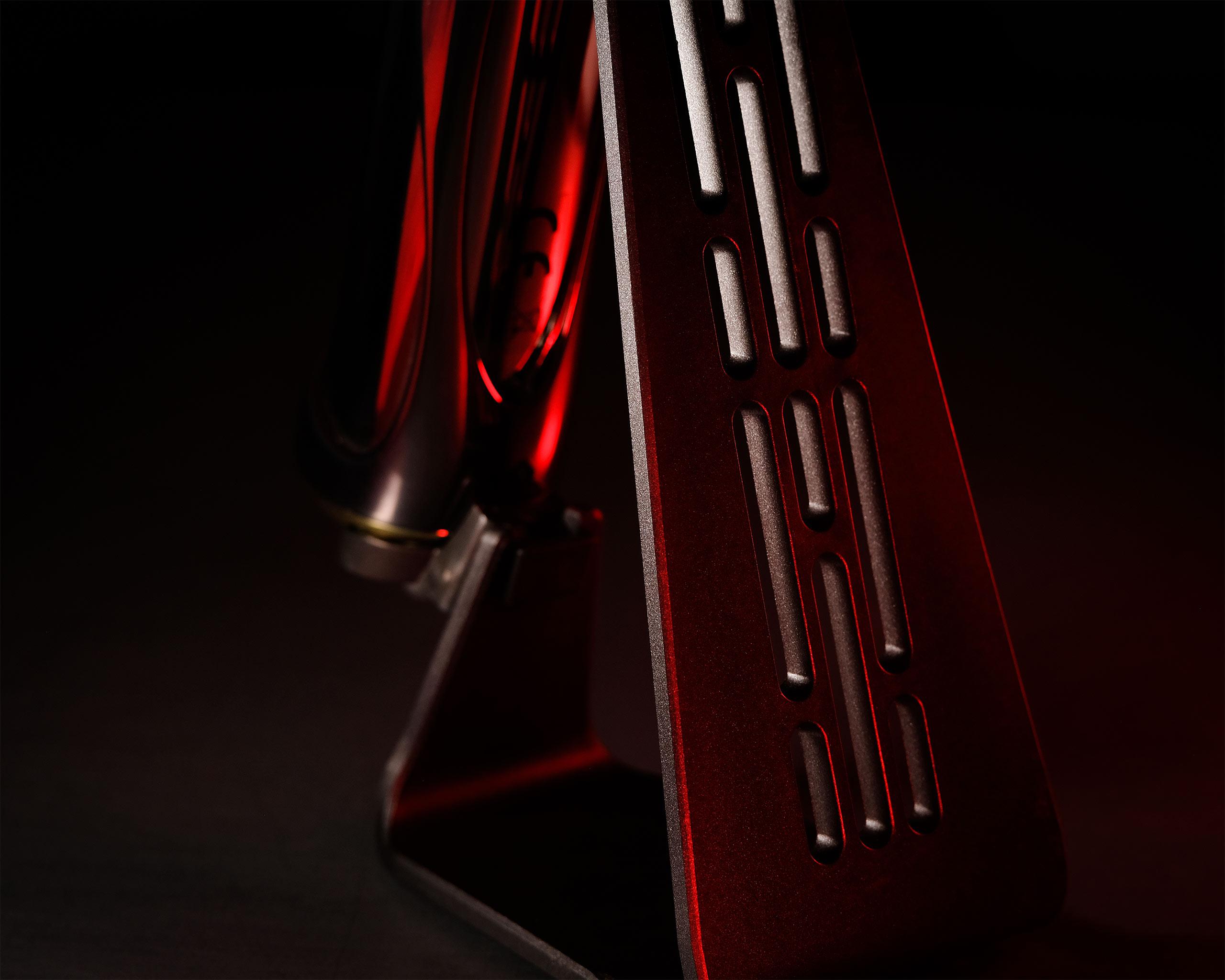 Star Wars - Darth Sidious Force FX Elite Lichtschwert