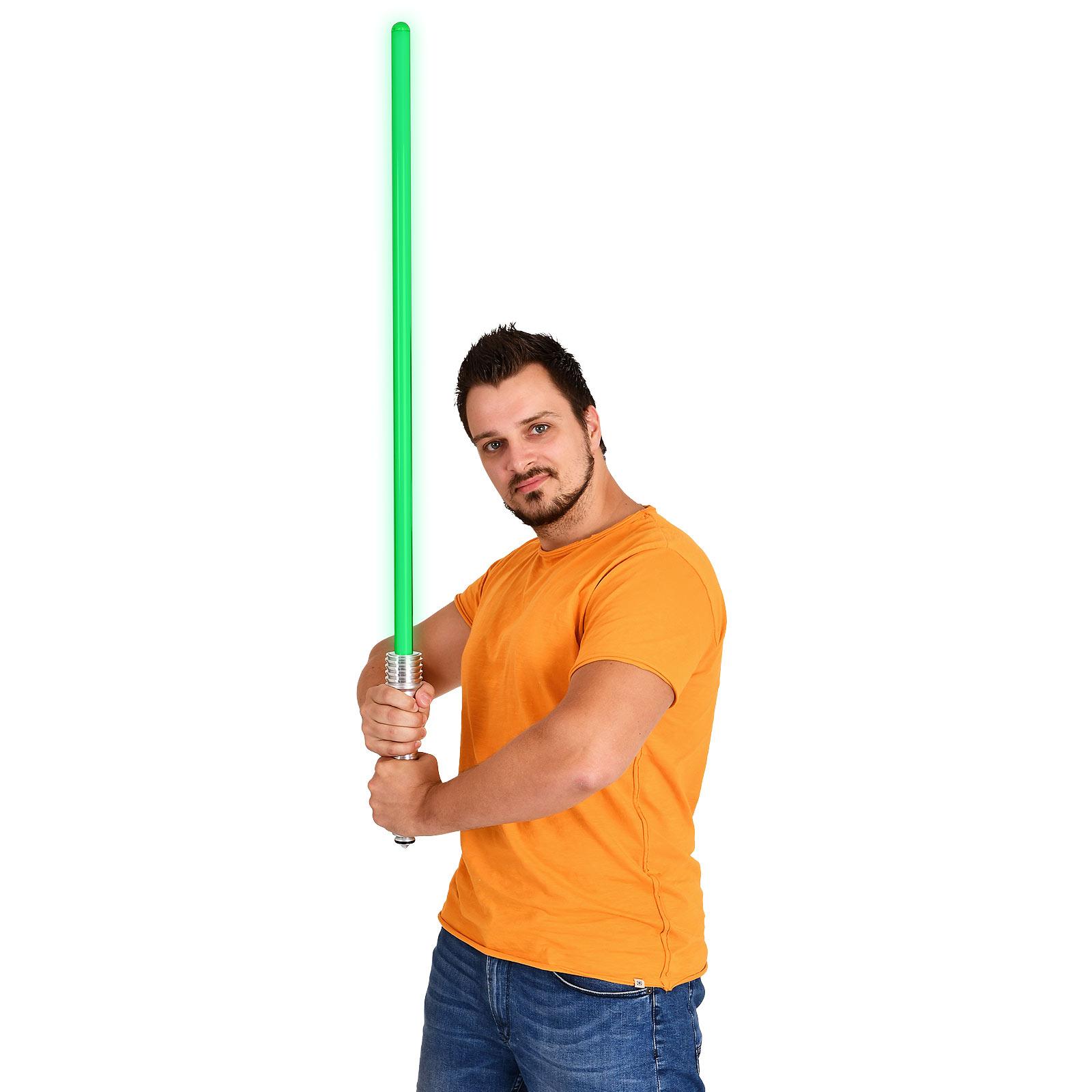 Star Wars - Kit Fisto Force FX Lichtschwert