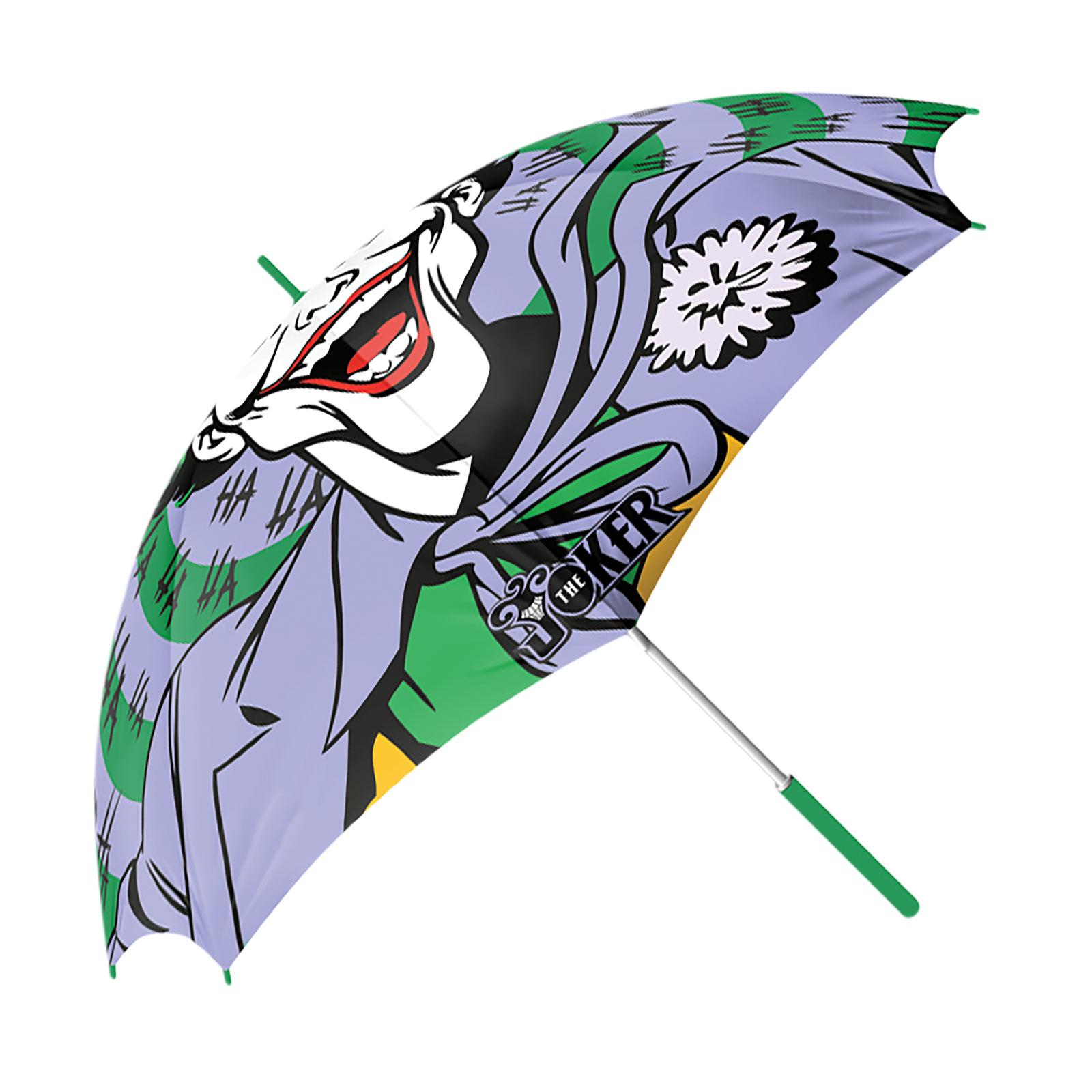 Joker Comic Schirm