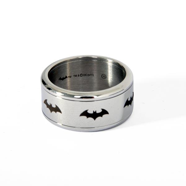 Batman - Symbol Ring