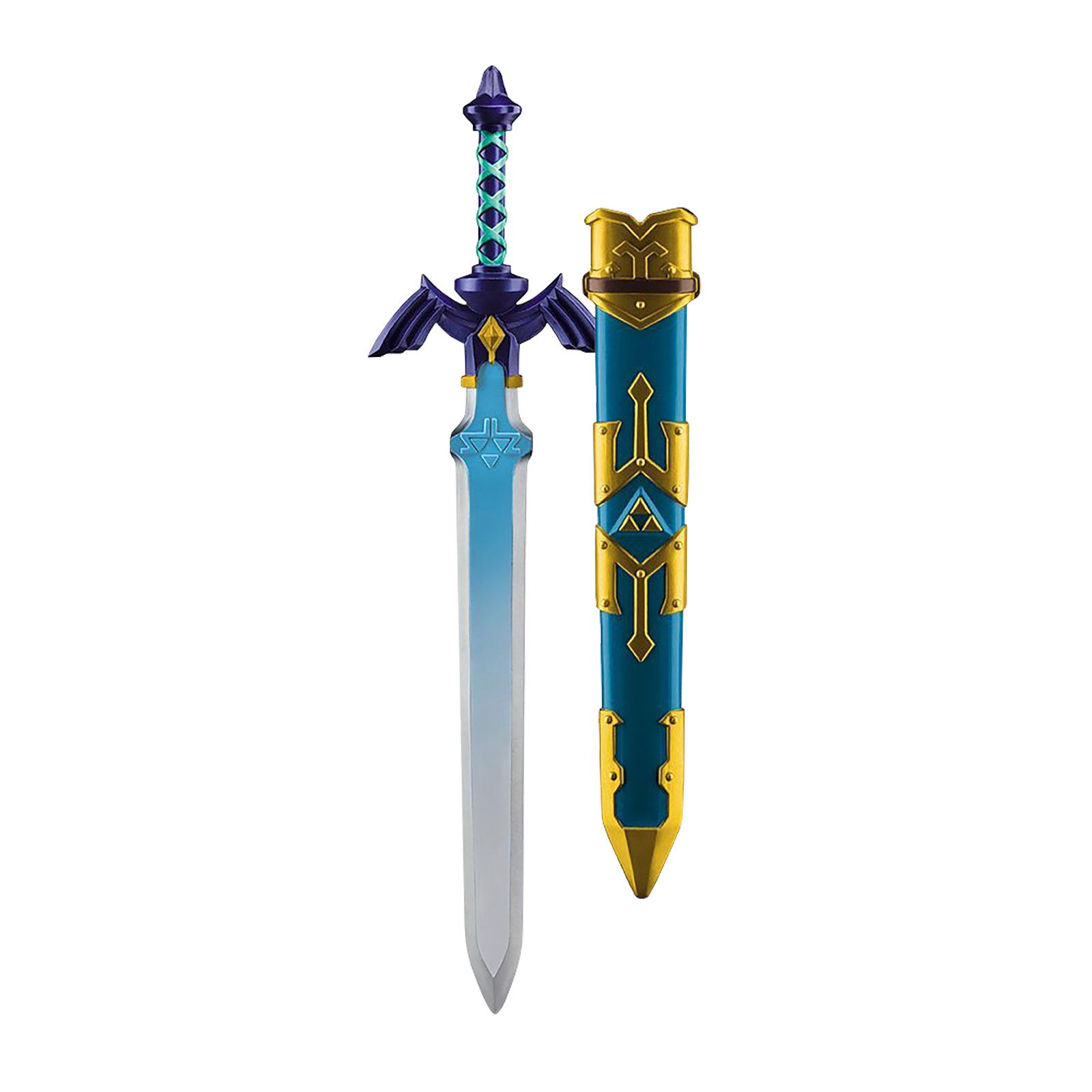 Zelda - Link Masterschwert