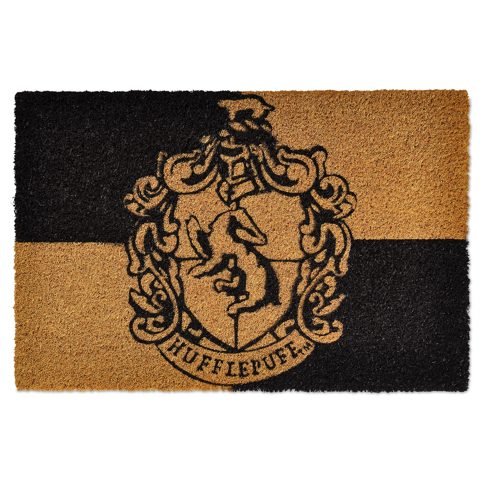 Harry Potter - Hufflepuff Fußmatte