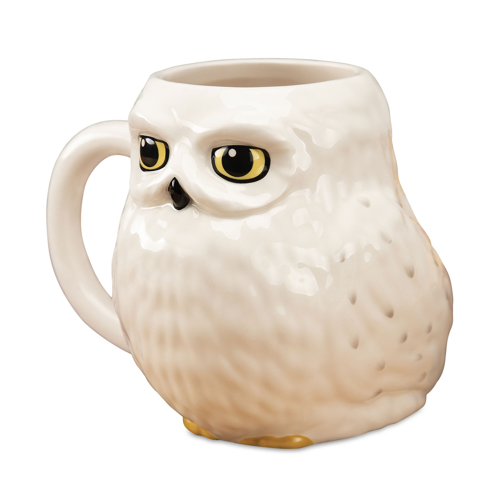 Harry Potter - Eule Hedwig 3D Tasse