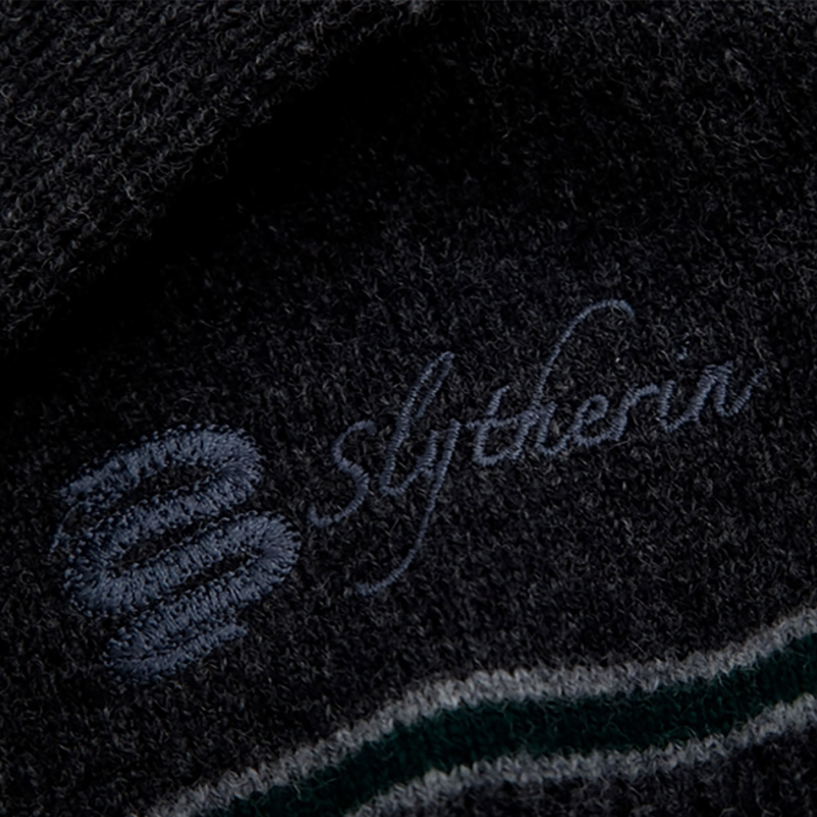 Harry Potter - Slytherin Pullunder