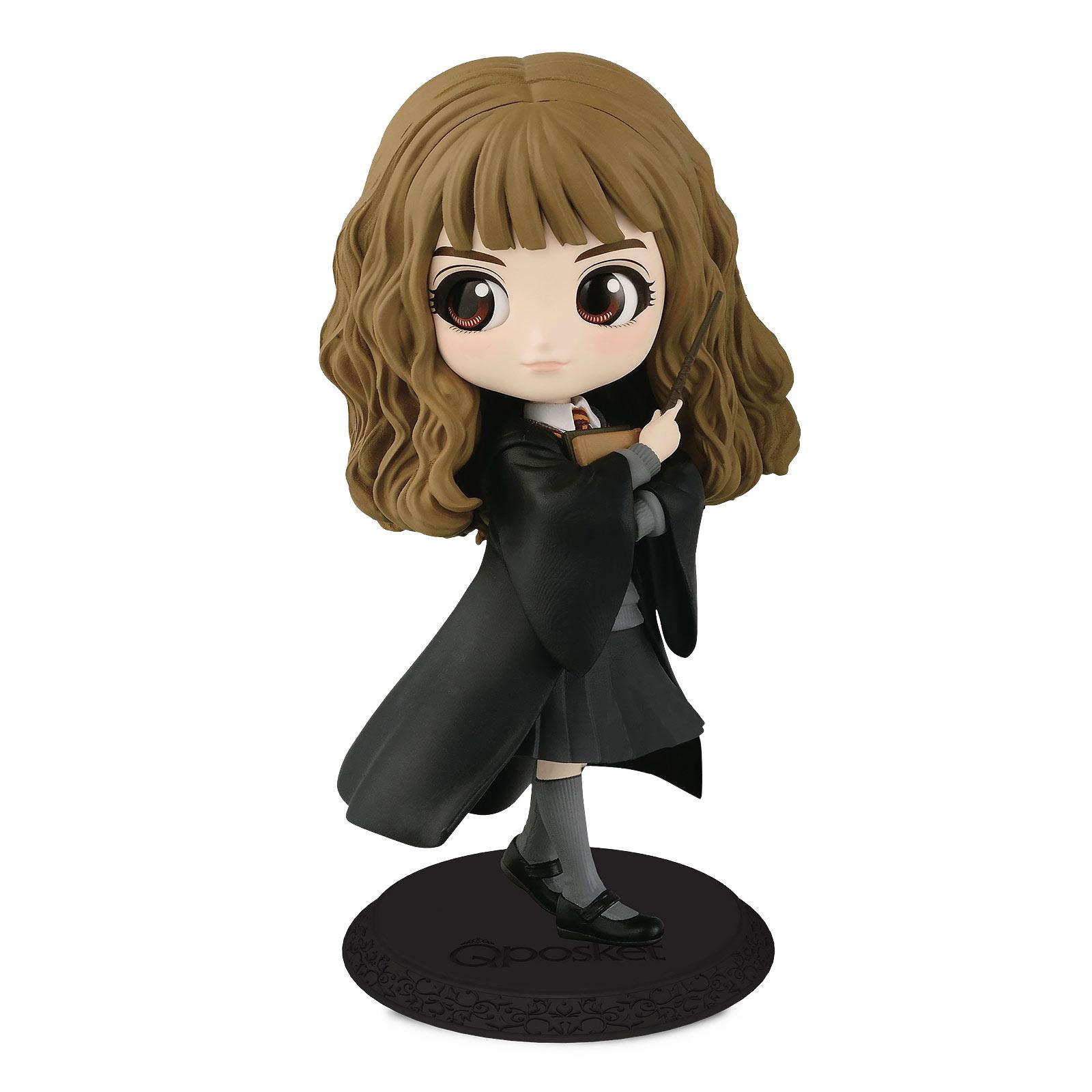 Harry Potter - Hermine Granger Q Posket Figur 14 cm